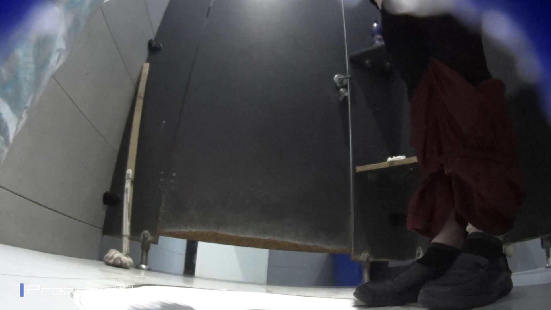 無修正ヌード|フロントから丸見え! 大学休憩時間の洗面所事情60|怪盗ジョーカー