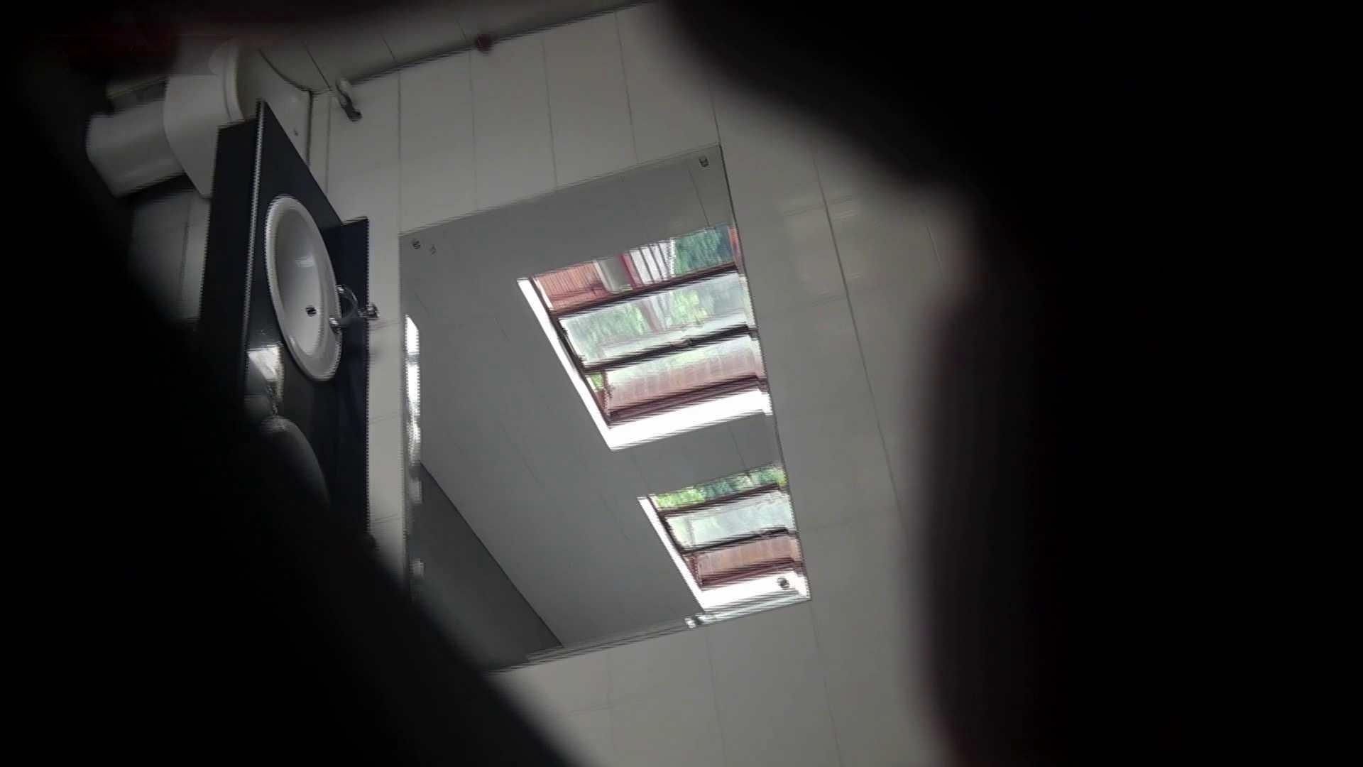 無修正ヌード|潜入!!台湾名門女学院 Vol.05 15センチ以上の濃厚糸を垂らしながら爽快|怪盗ジョーカー