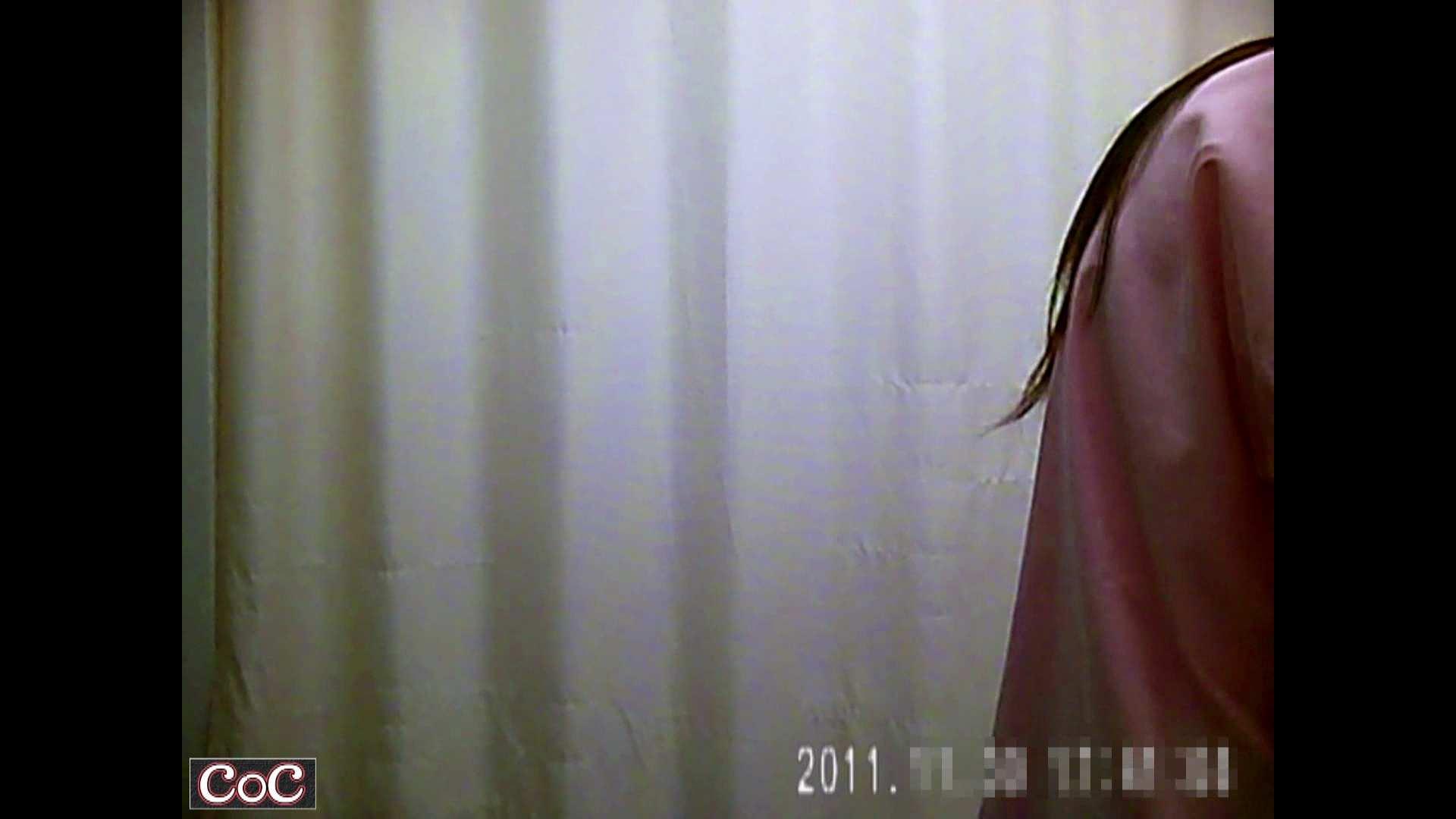 無修正ヌード|元医者による反抗 更衣室地獄絵巻 vol.190|怪盗ジョーカー