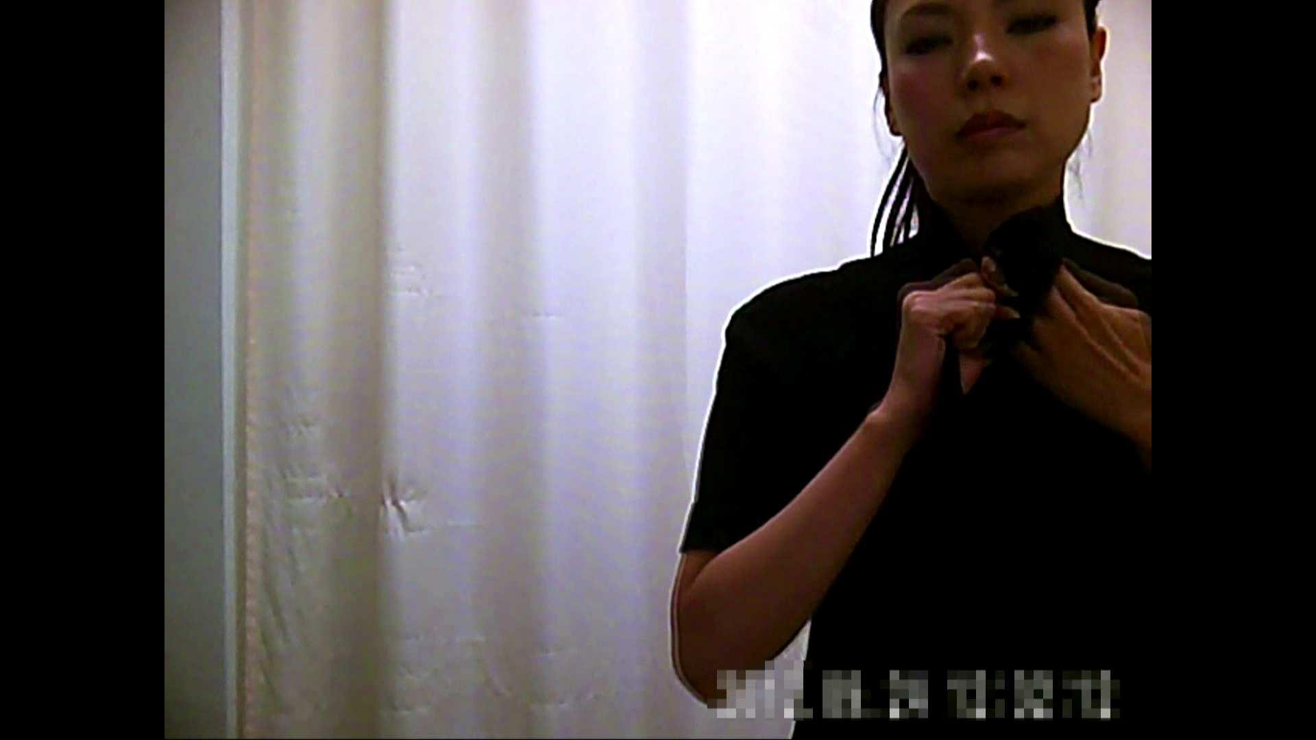 無修正ヌード|元医者による反抗 更衣室地獄絵巻 vol.080|怪盗ジョーカー