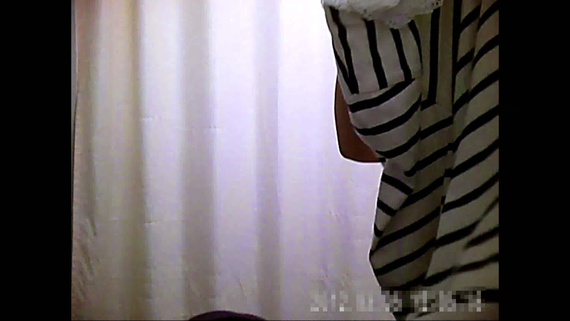 無修正ヌード|元医者による反抗 更衣室地獄絵巻 vol.032|怪盗ジョーカー