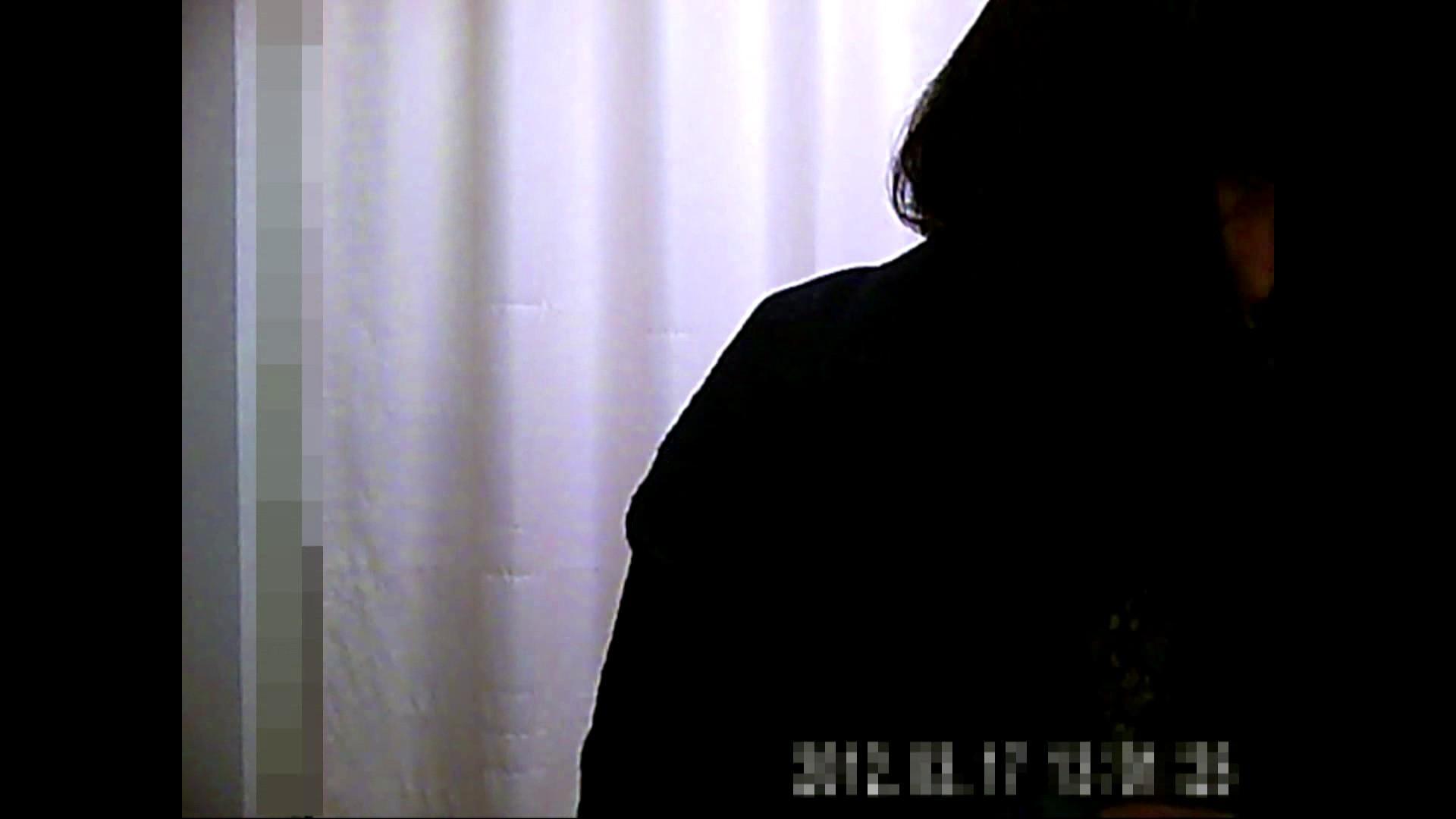 無修正ヌード|元医者による反抗 更衣室地獄絵巻 vol.026|怪盗ジョーカー