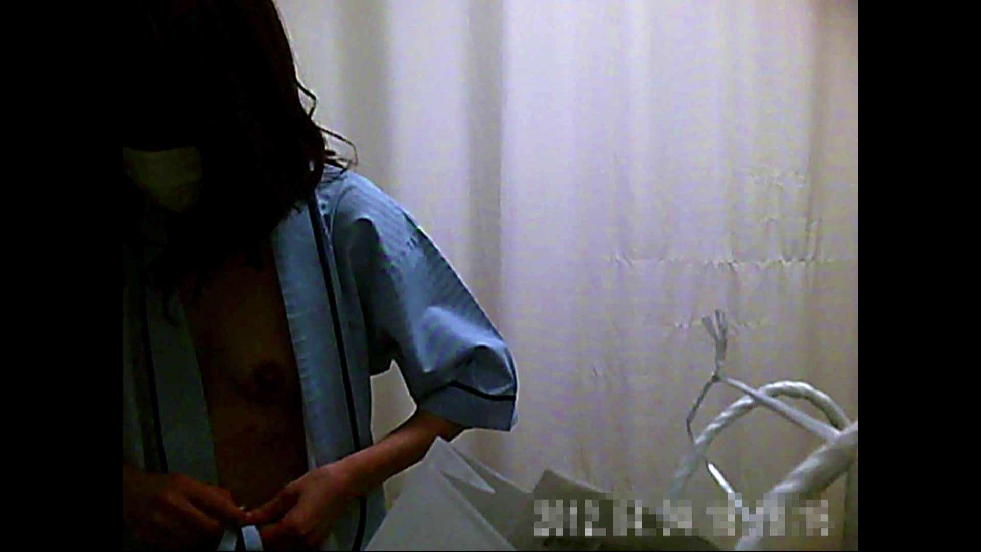 無修正ヌード|元医者による反抗 更衣室地獄絵巻 vol.021|怪盗ジョーカー