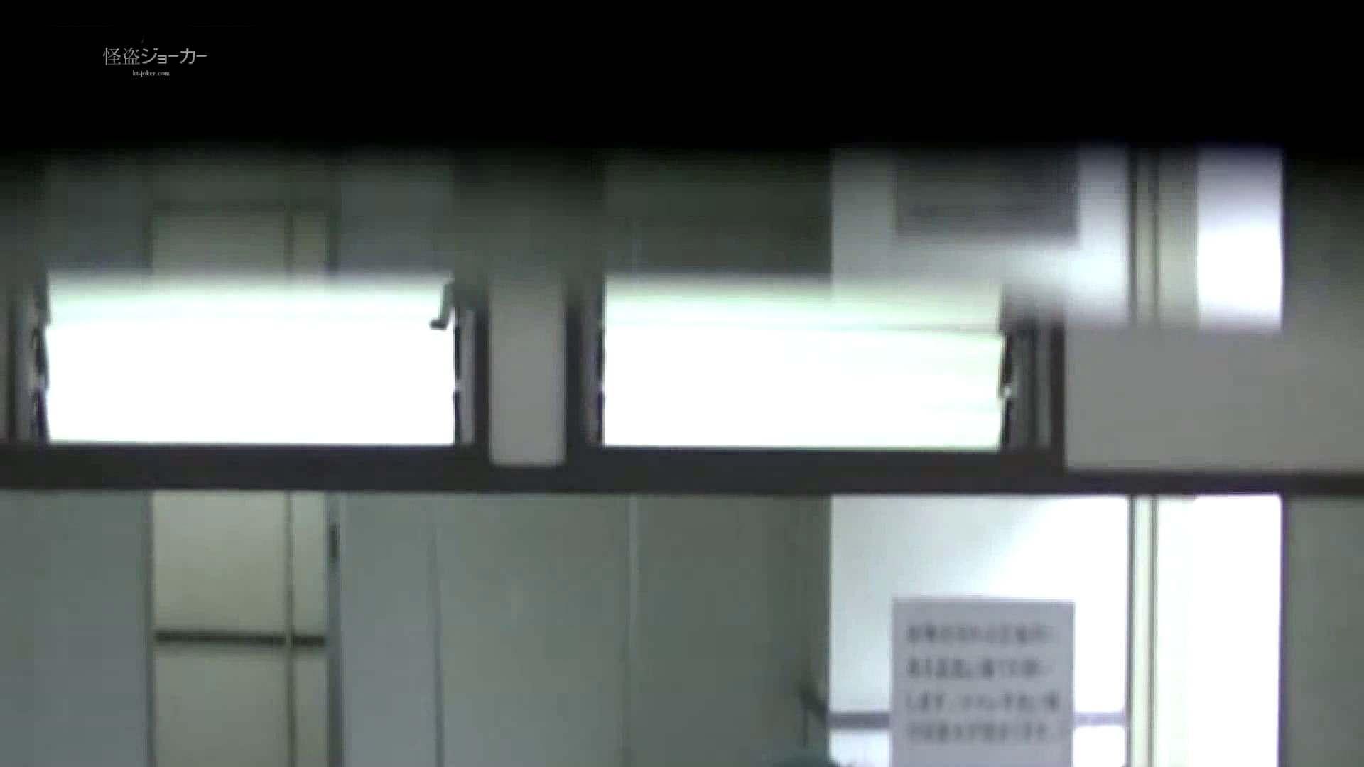無修正ヌード|夏の思い出浜辺トイレ盗撮Vol.12|怪盗ジョーカー