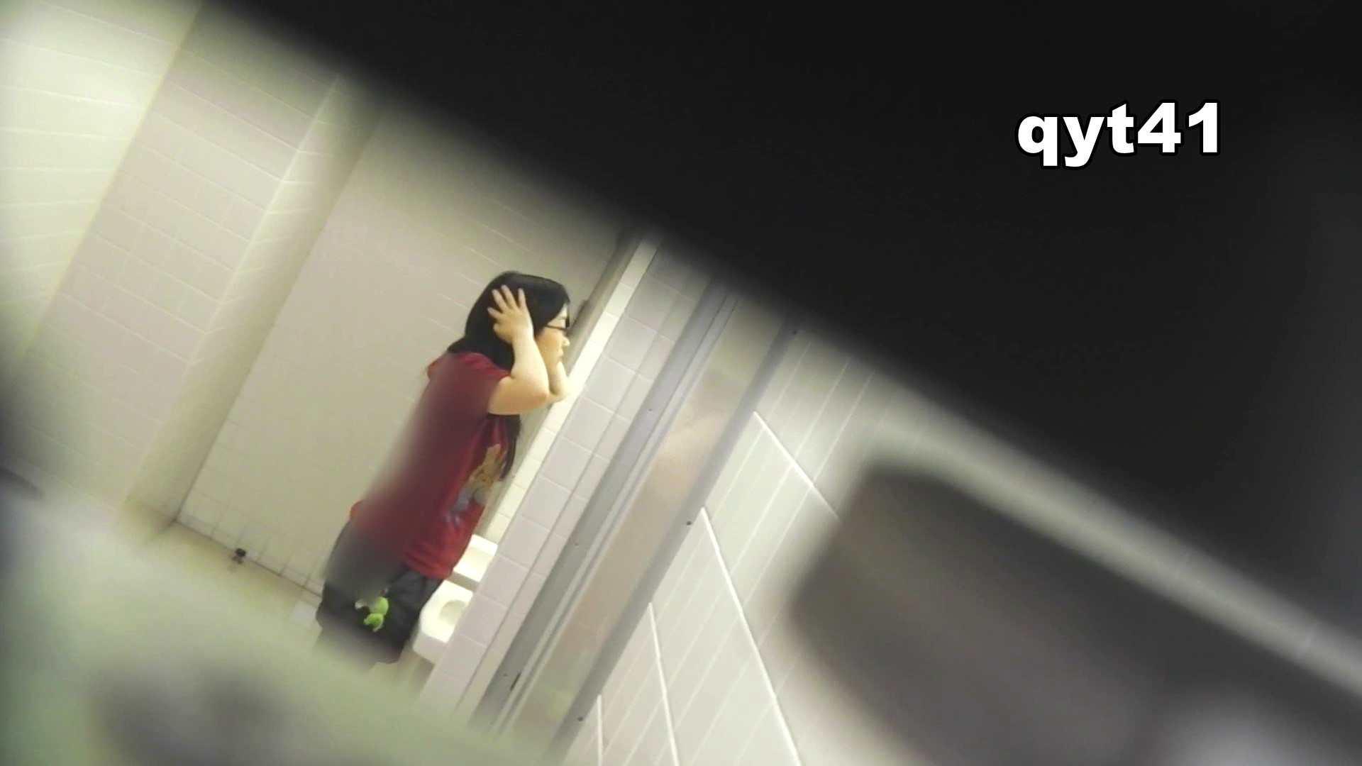 無修正ヌード|お銀さんの「洗面所突入レポート!!」 vol.41 ジャジャ漏れ|怪盗ジョーカー