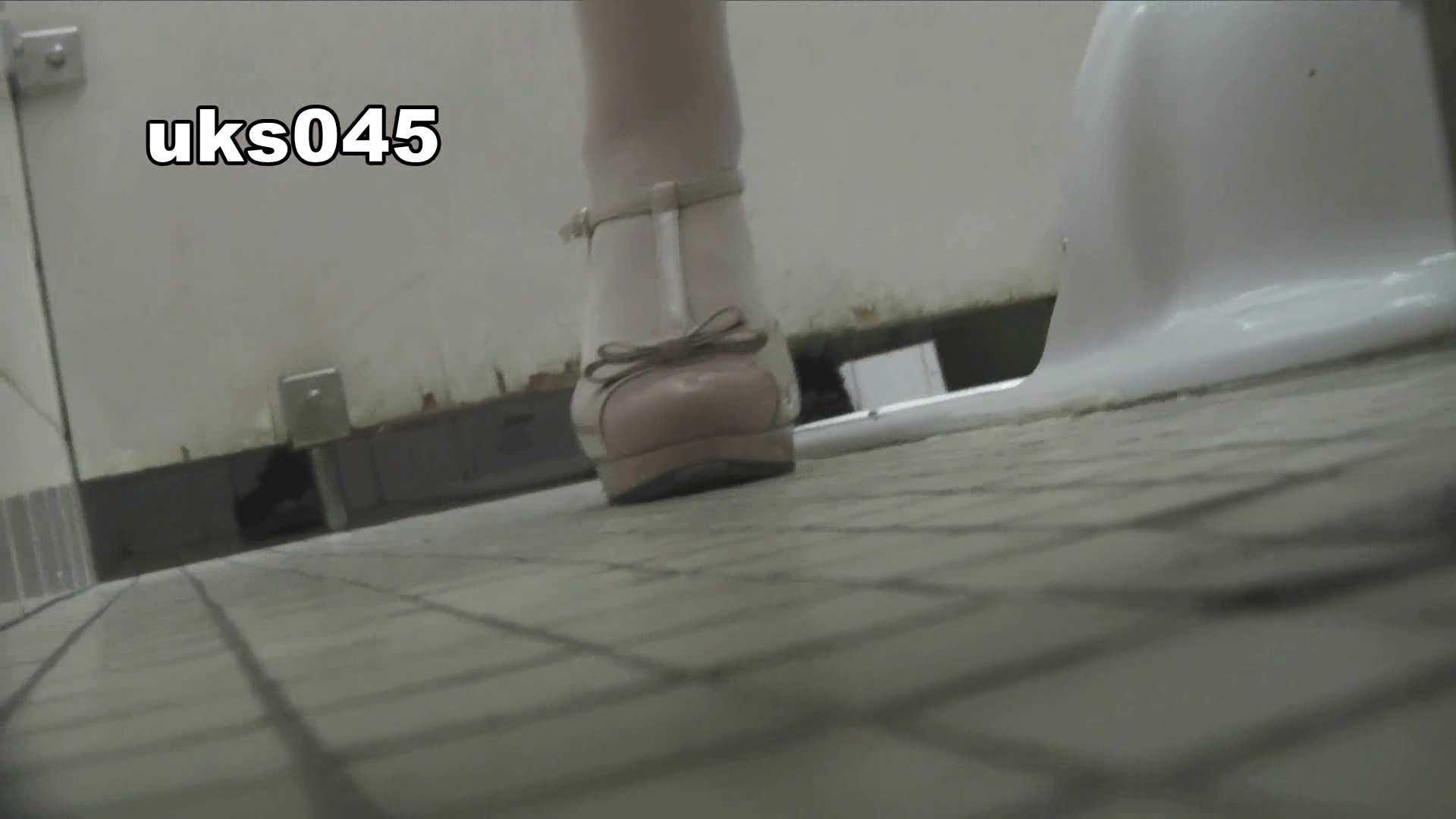 無修正ヌード|【美しき個室な世界】vol.045 みんなモリモリ|怪盗ジョーカー