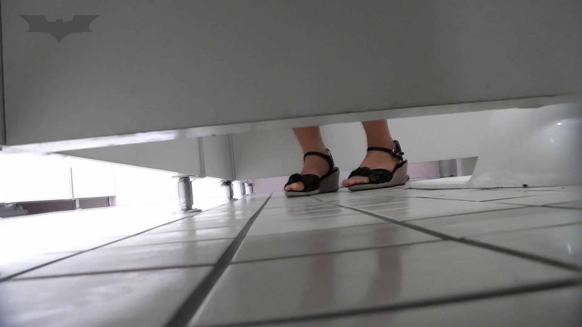 無修正ヌード|美しい日本の未来 No.34 緊迫!予告モデル撮ろうとしたら清掃員に遭遇|怪盗ジョーカー