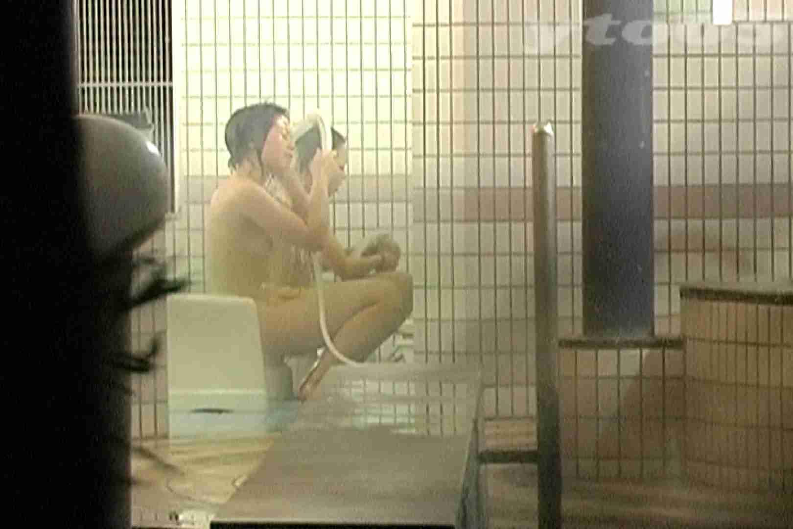 無修正ヌード|▲復活限定▲合宿ホテル女風呂盗撮 Vol.28|怪盗ジョーカー