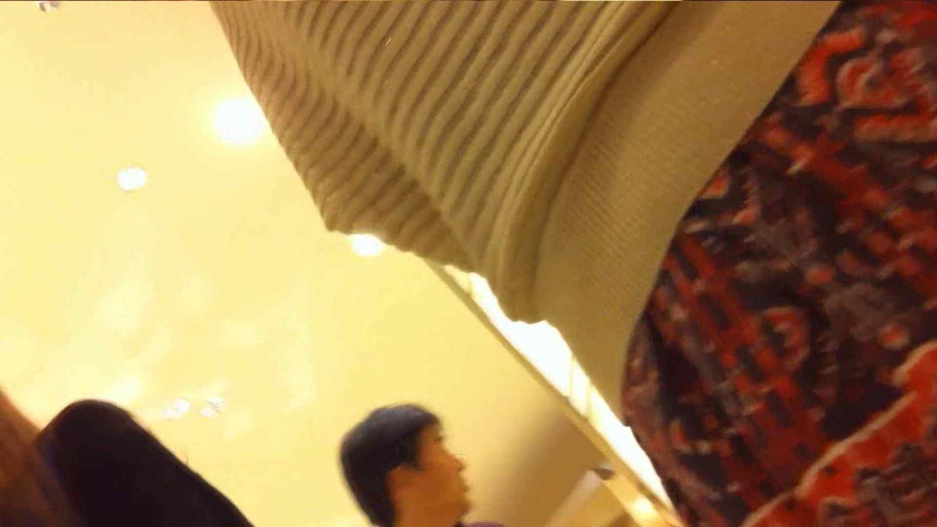 無修正ヌード 可愛いカリスマ店員限定‼胸チラ&パンチラ vol.29 のぞき本舗 中村屋