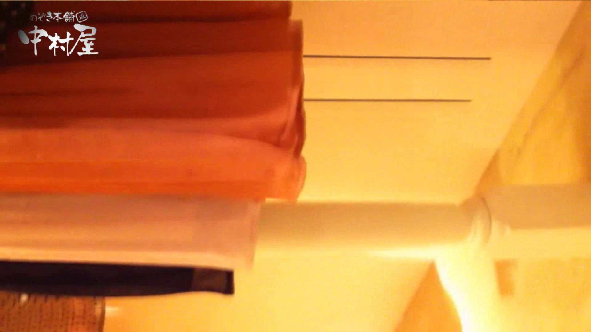 無修正ヌード|vol.45 可愛いカリスマ店員限定‼胸チラ&パンチラ 食い込みミッキーマウス!|のぞき本舗 中村屋