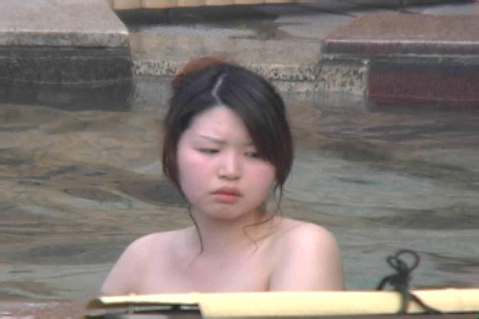 無修正ヌード Aquaな露天風呂Vol.60 のぞき本舗 中村屋