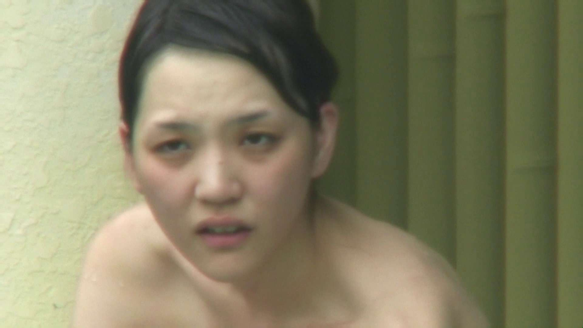 無修正ヌード|Aquaな露天風呂Vol.64【VIP限定】|のぞき本舗 中村屋