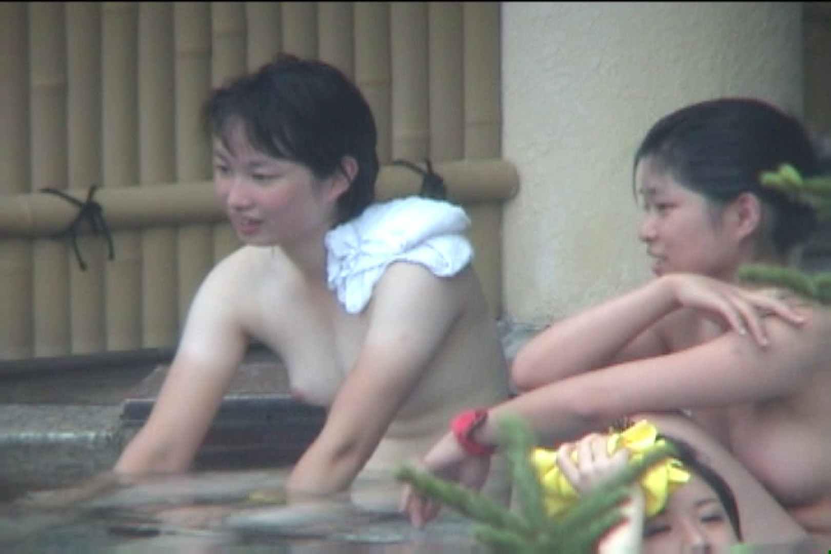 無修正ヌード|Aquaな露天風呂Vol.94【VIP限定】|のぞき本舗 中村屋