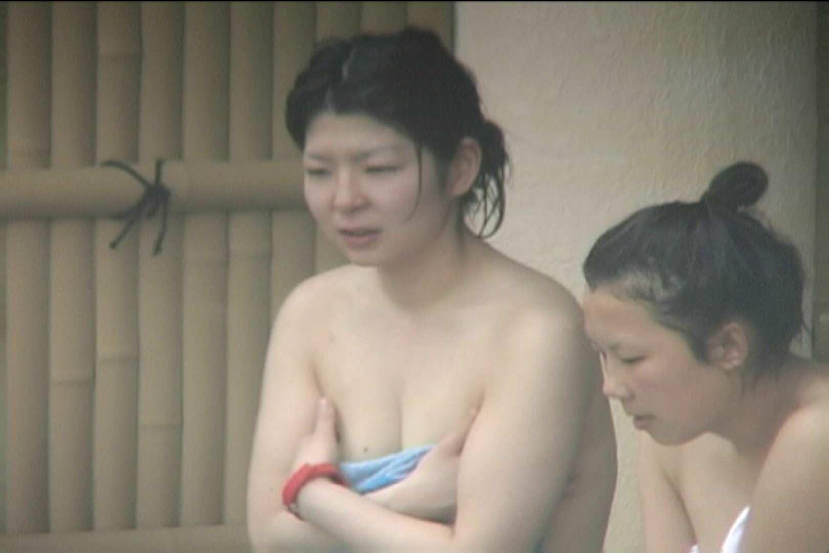 無修正ヌード|Aquaな露天風呂Vol.139|のぞき本舗 中村屋