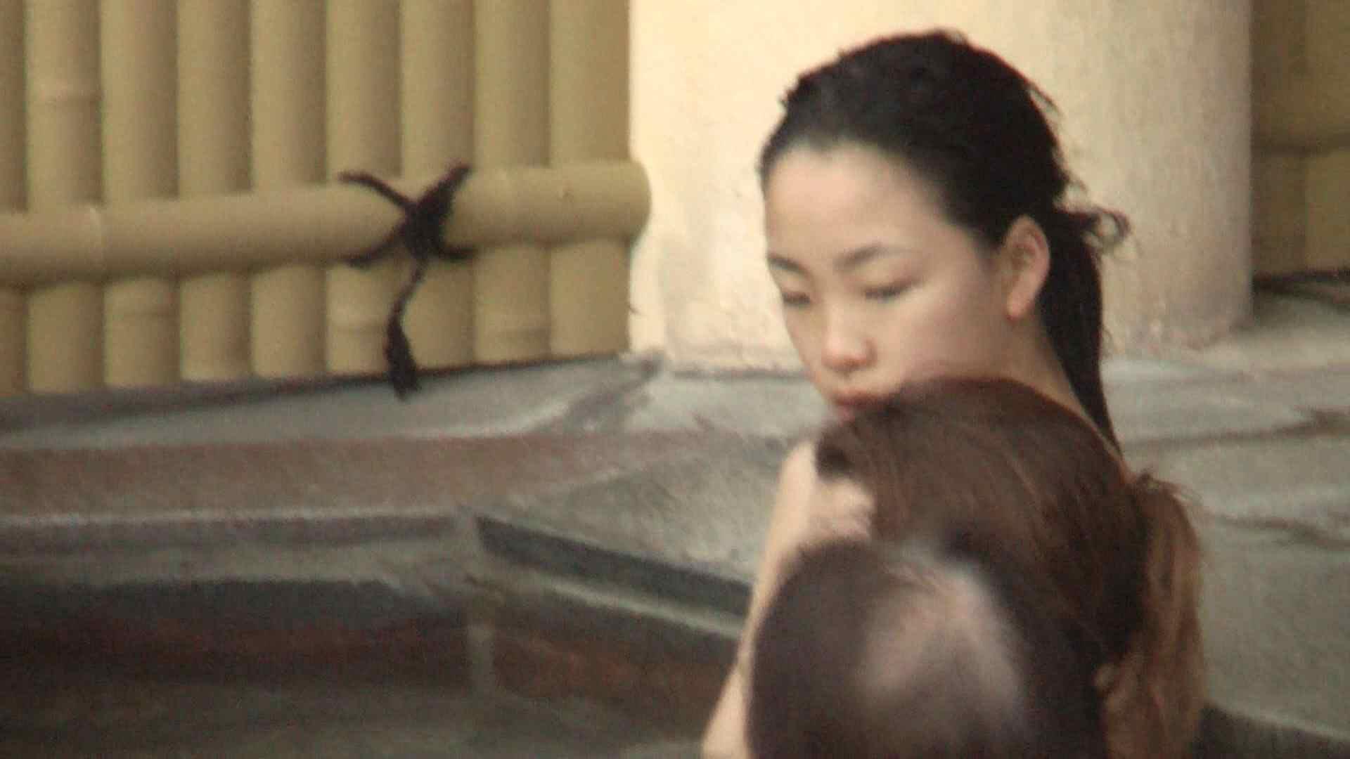 無修正ヌード|Aquaな露天風呂Vol.214|のぞき本舗 中村屋