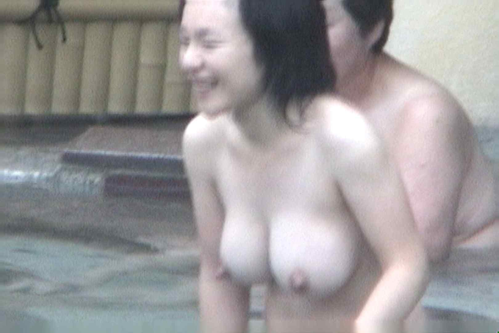 無修正ヌード|Aquaな露天風呂Vol.552|のぞき本舗 中村屋