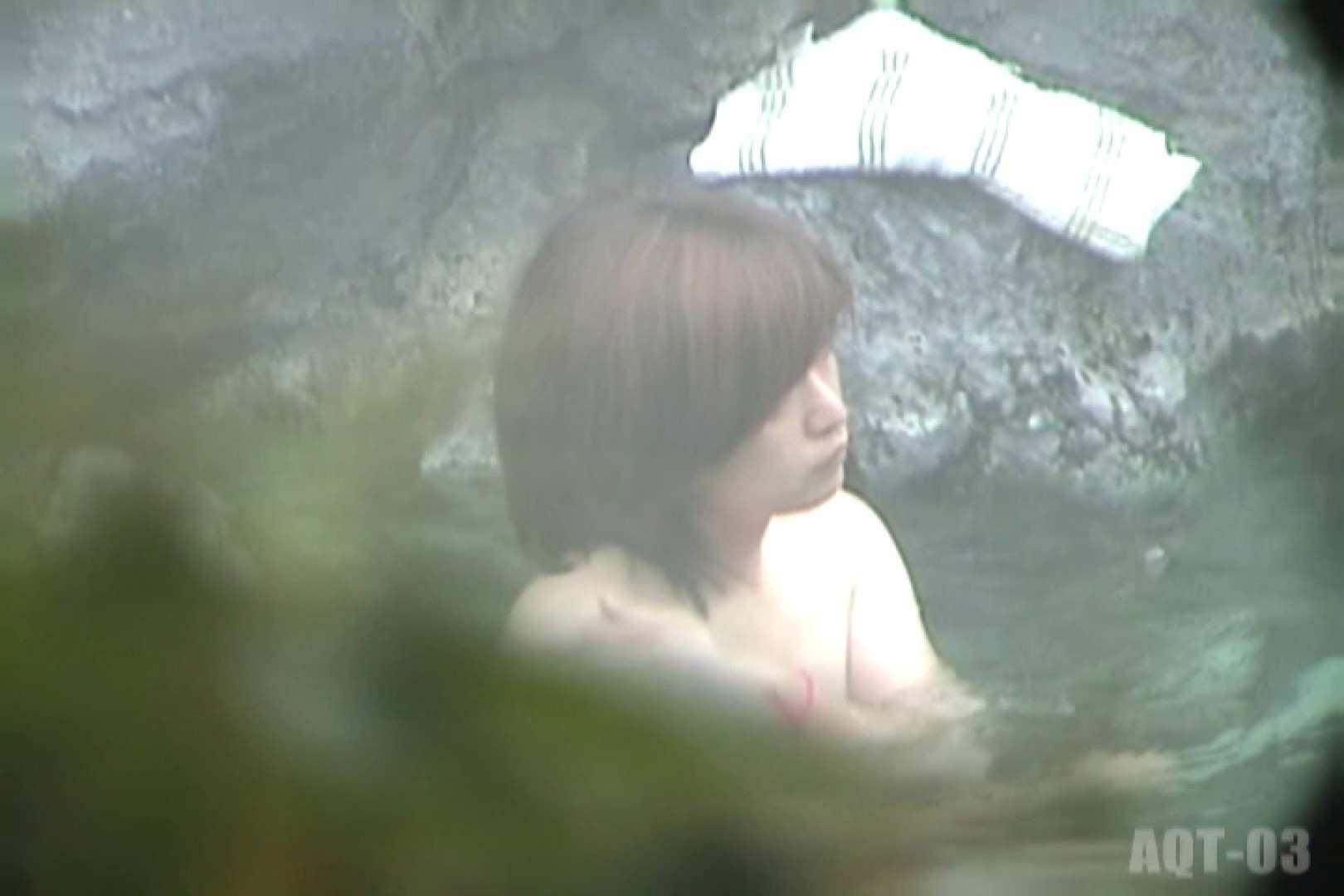 無修正ヌード Aquaな露天風呂Vol.731 のぞき本舗 中村屋