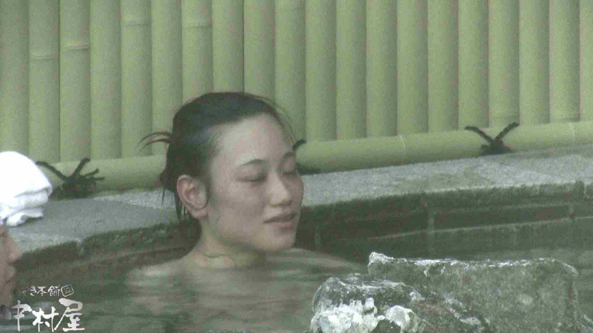 無修正ヌード|Aquaな露天風呂Vol.914|のぞき本舗 中村屋