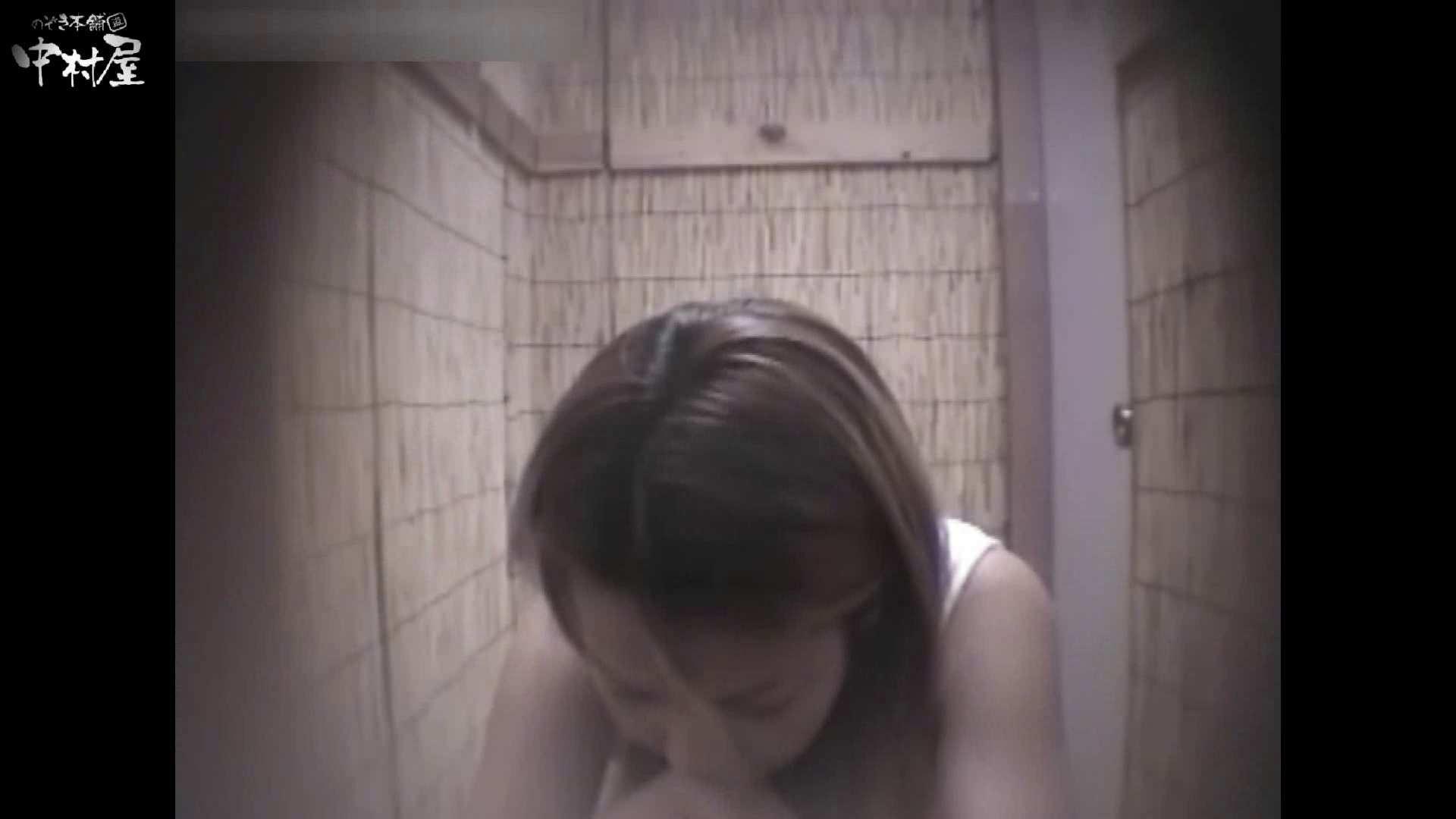 無修正ヌード|解禁!海の家4カメ洗面所vol.47|のぞき本舗 中村屋