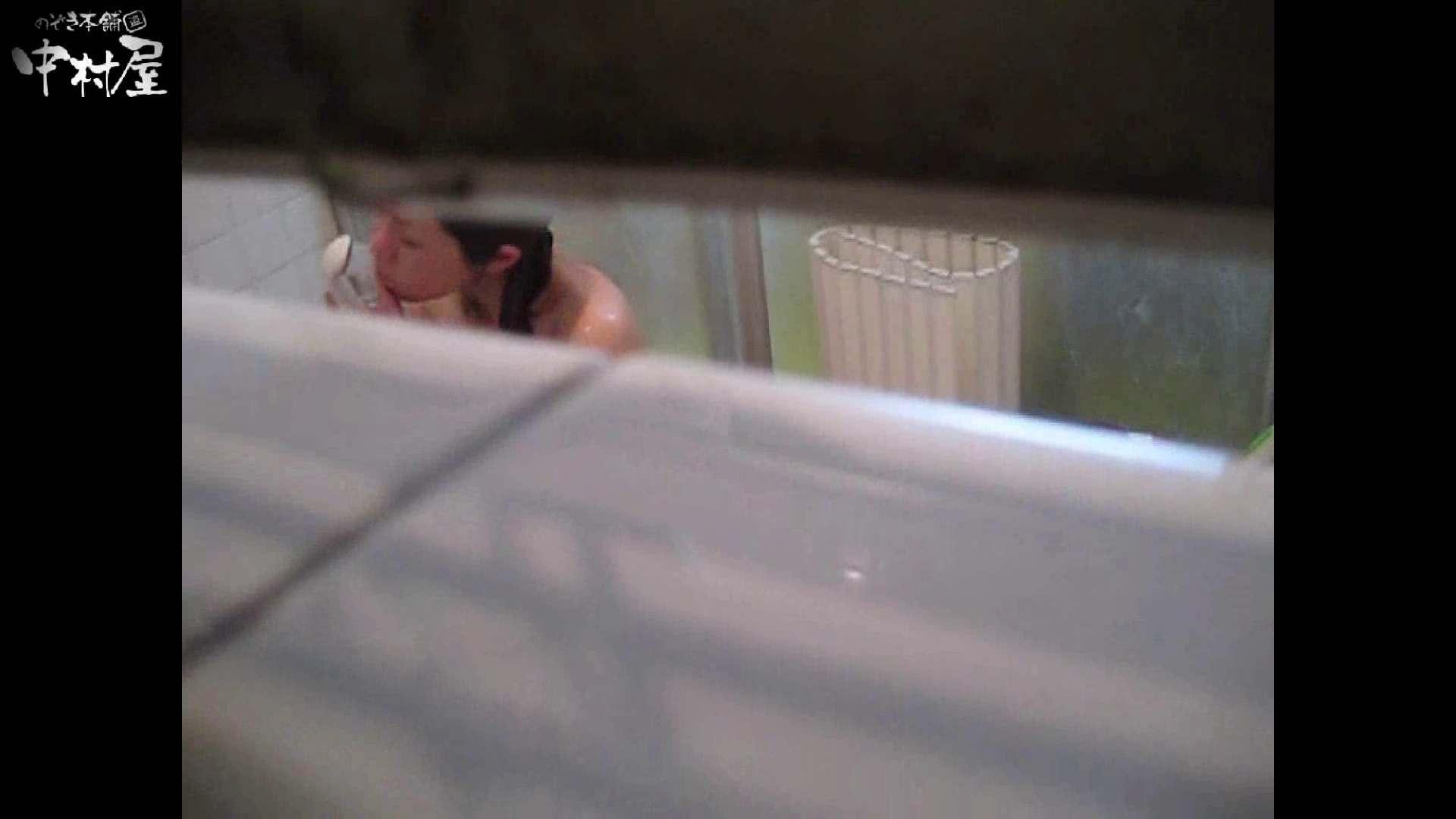無修正ヌード|民家風呂専門盗撮師の超危険映像 vol.014後編|のぞき本舗 中村屋