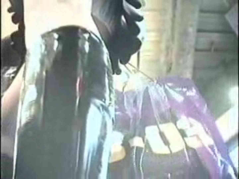 無修正ヌード|高画質版! 2004年ストリートNo.2|のぞき本舗 中村屋