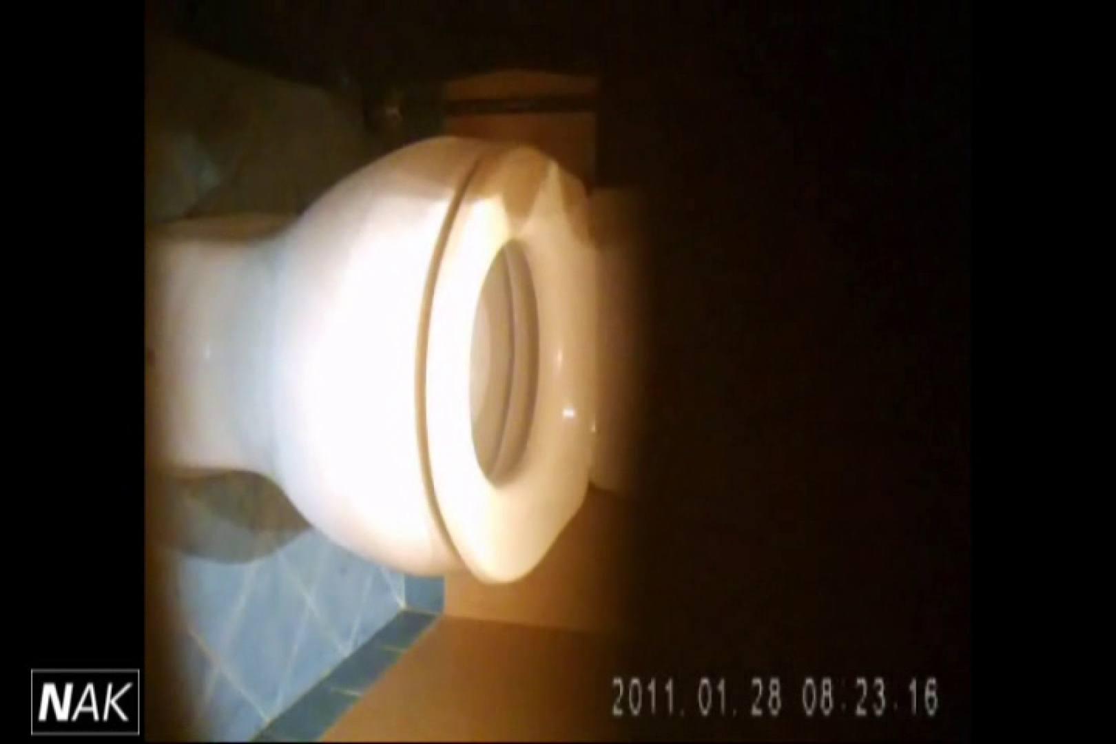 無修正ヌード|せん八さんの厠観察日記!2点監視カメラ 高画質5000K vol.15|のぞき本舗 中村屋