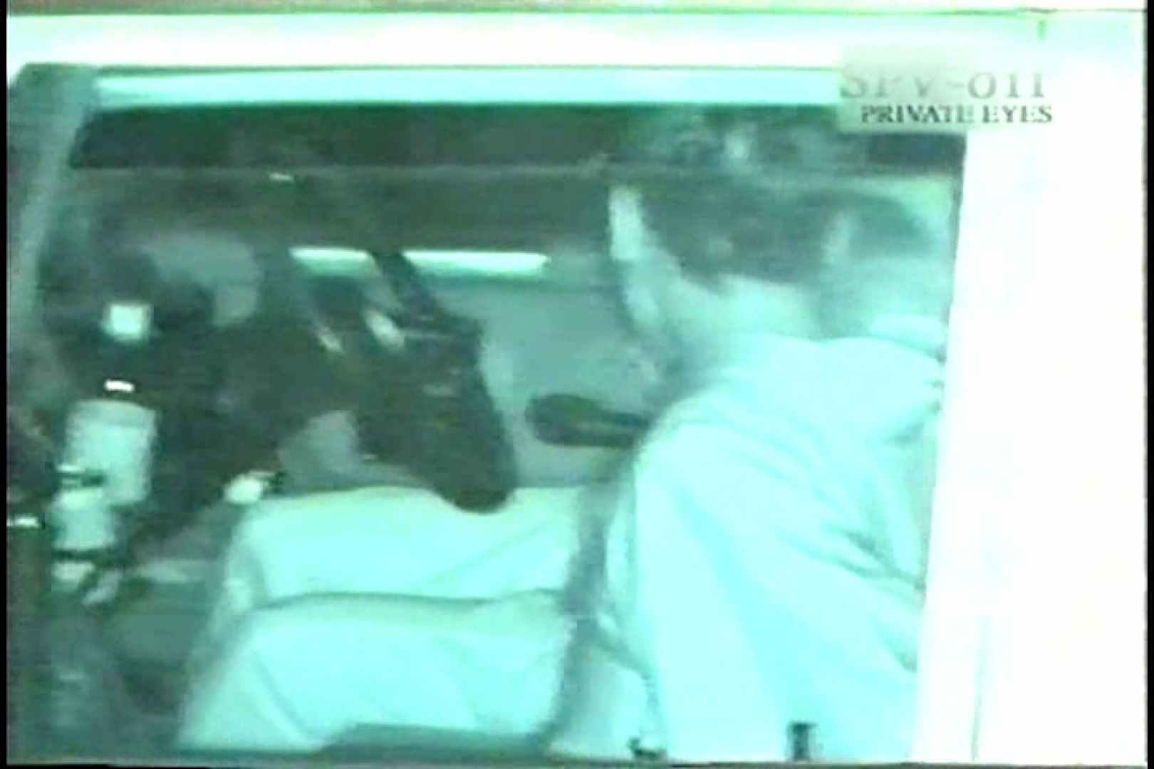 無修正ヌード|高画質版!SPD-011 盗撮 カーセックス黙示録 (VHS)|のぞき本舗 中村屋