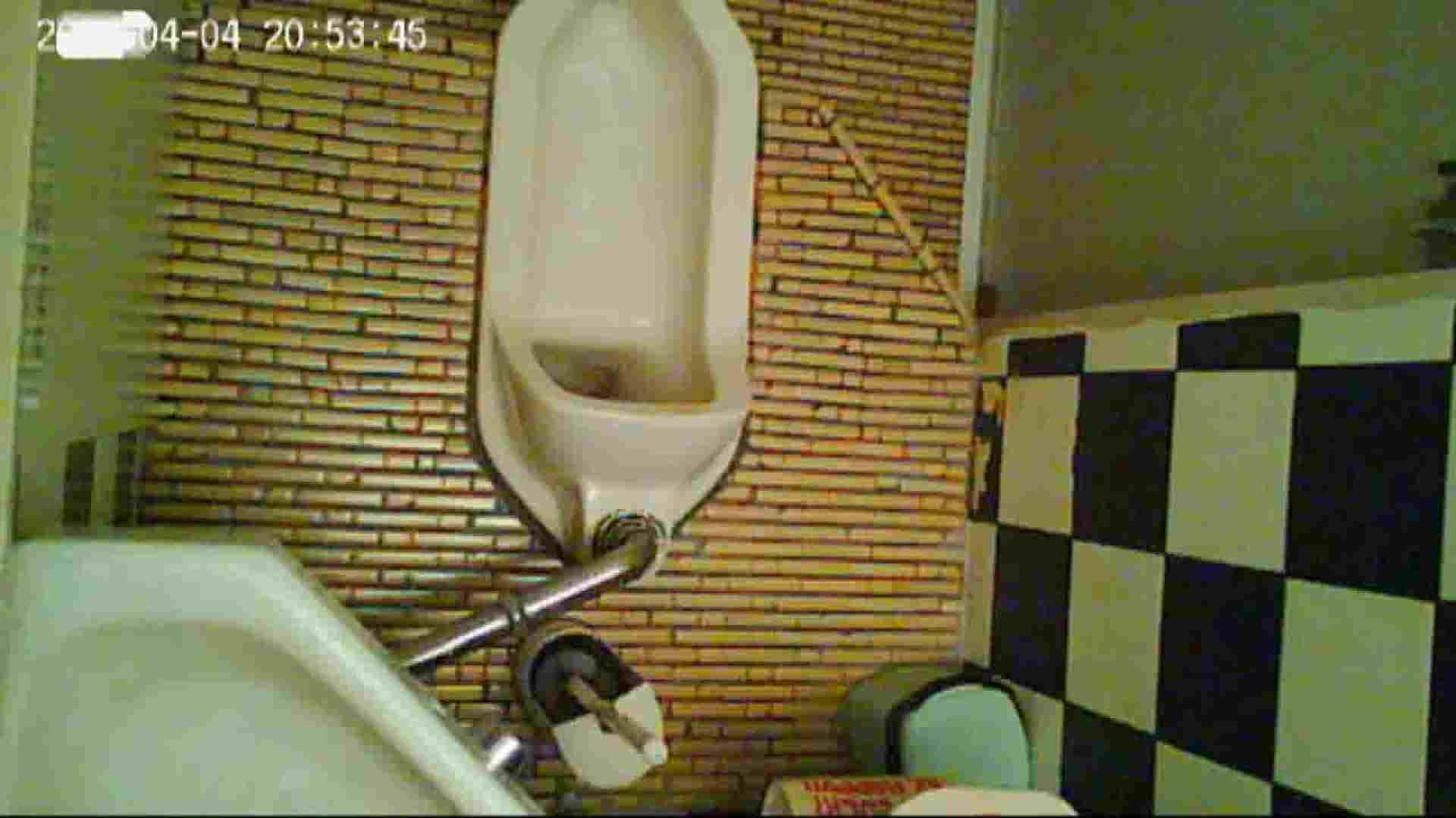 無修正ヌード 和式トイレの喫茶店店主マロンさんのコレクションvol.6 のぞき本舗 中村屋