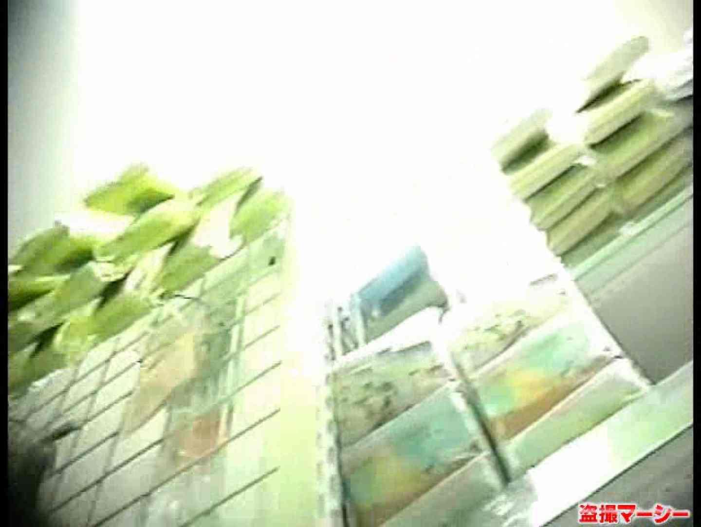 無修正ヌード|カメラぶっこみ パンティ~盗撮!vol.01|のぞき本舗 中村屋