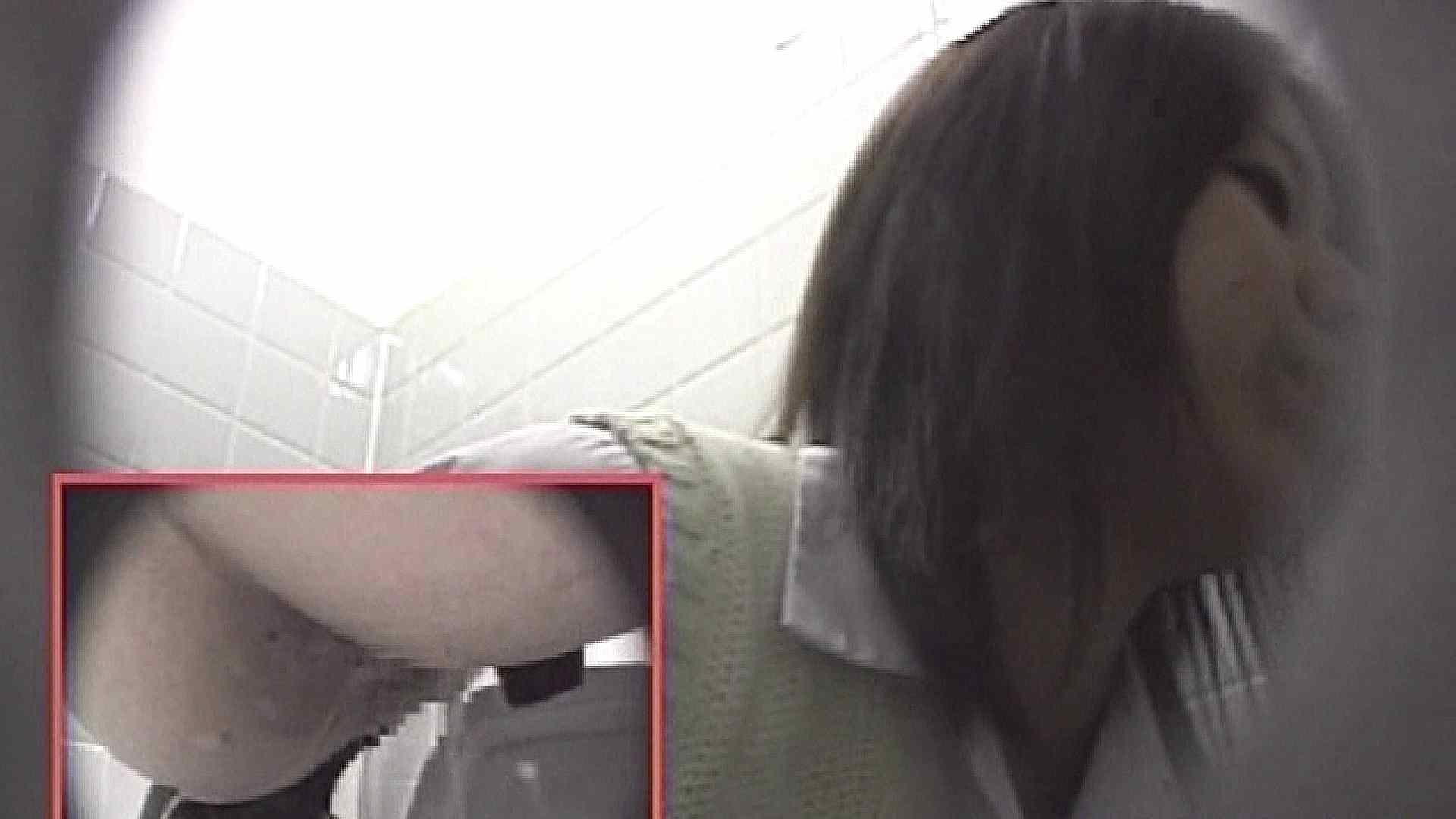 無修正ヌード こりゃ!たまらん!制服のモリモリ!vol.01 のぞき本舗 中村屋