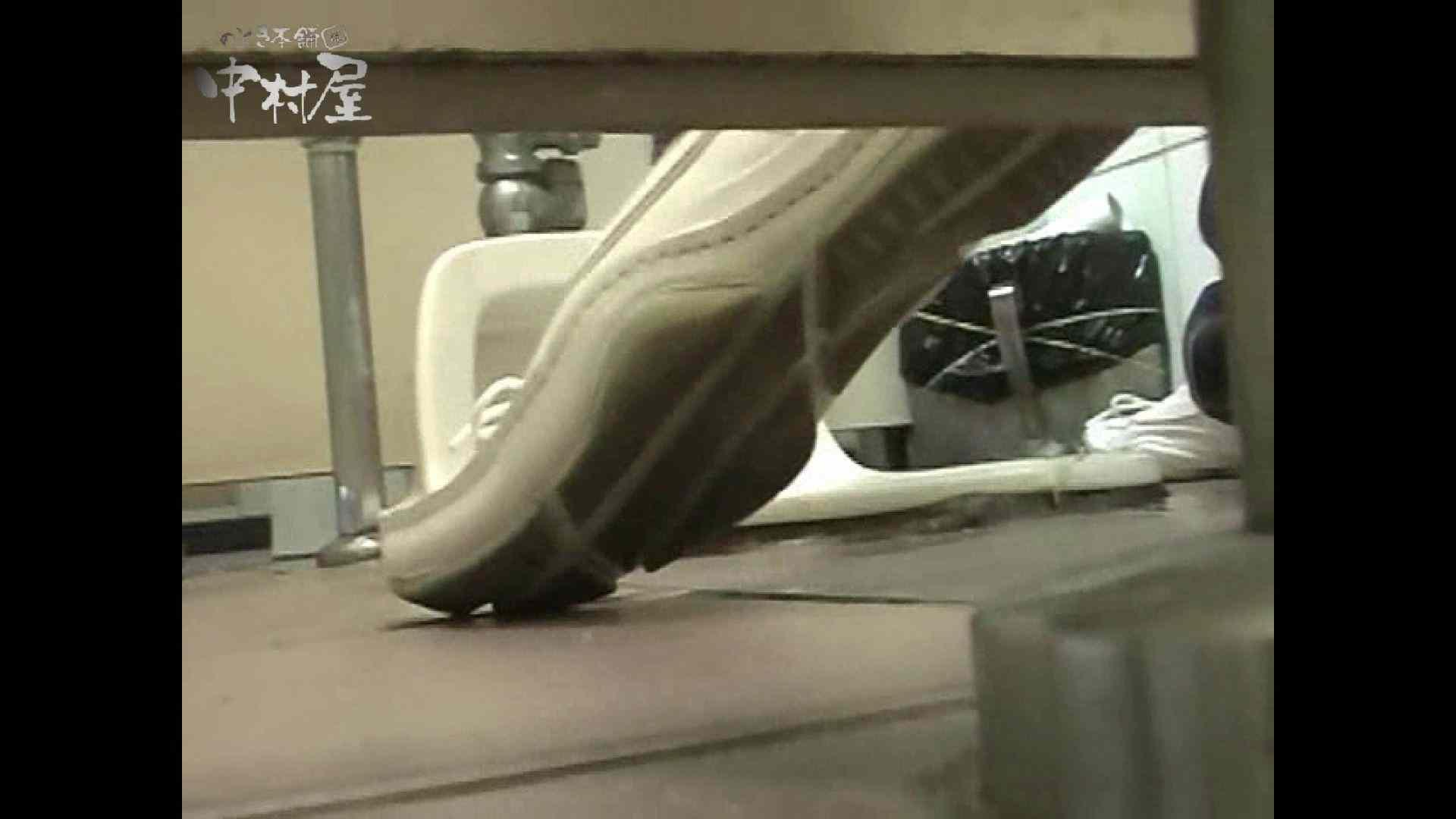 無修正ヌード 女子トイレ盗撮若い嬢編vol.09 のぞき本舗 中村屋
