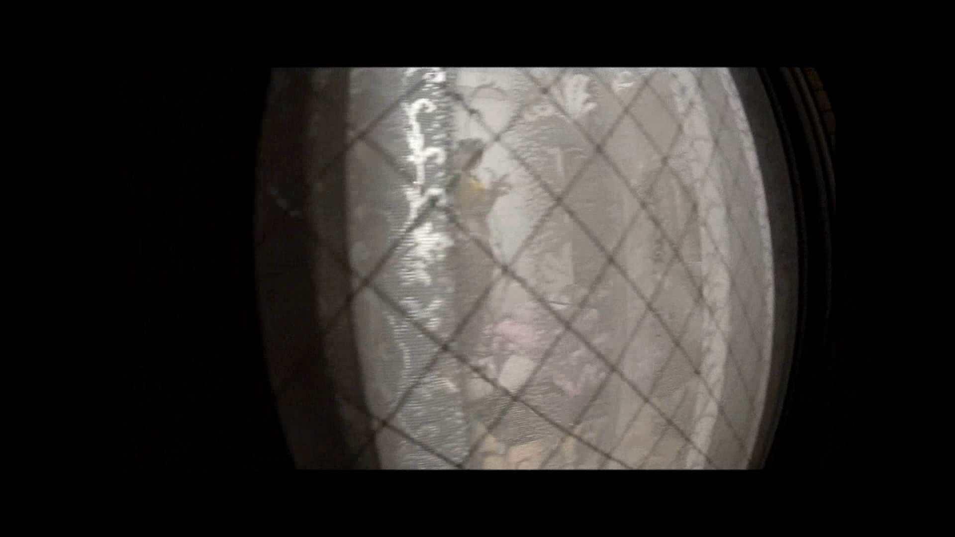 【04】別の日・・・魚眼レンズで広角に撮れました。 家宅侵入 | 0  86画像 6