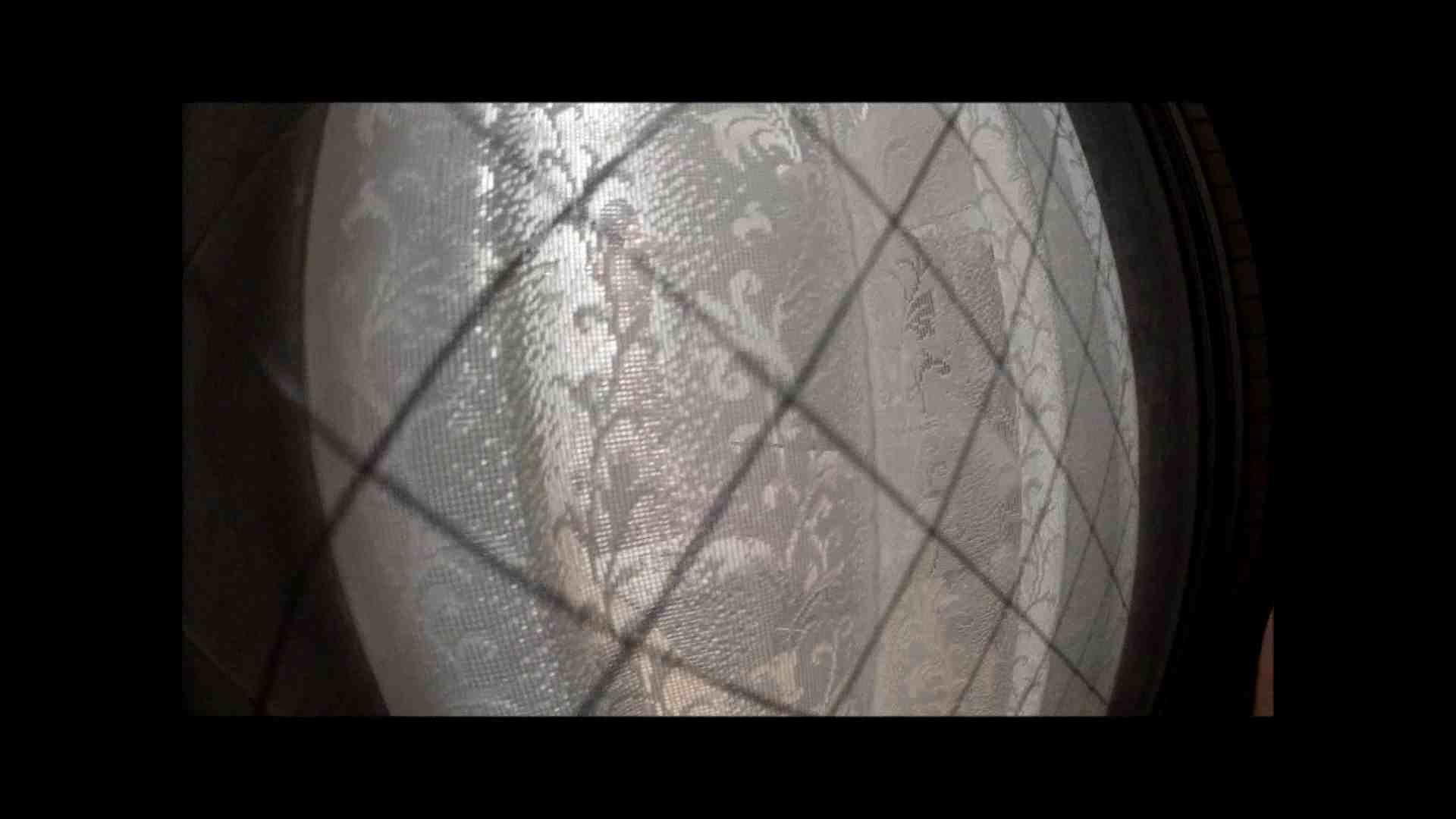 【04】別の日・・・魚眼レンズで広角に撮れました。 家宅侵入 | 0  86画像 11