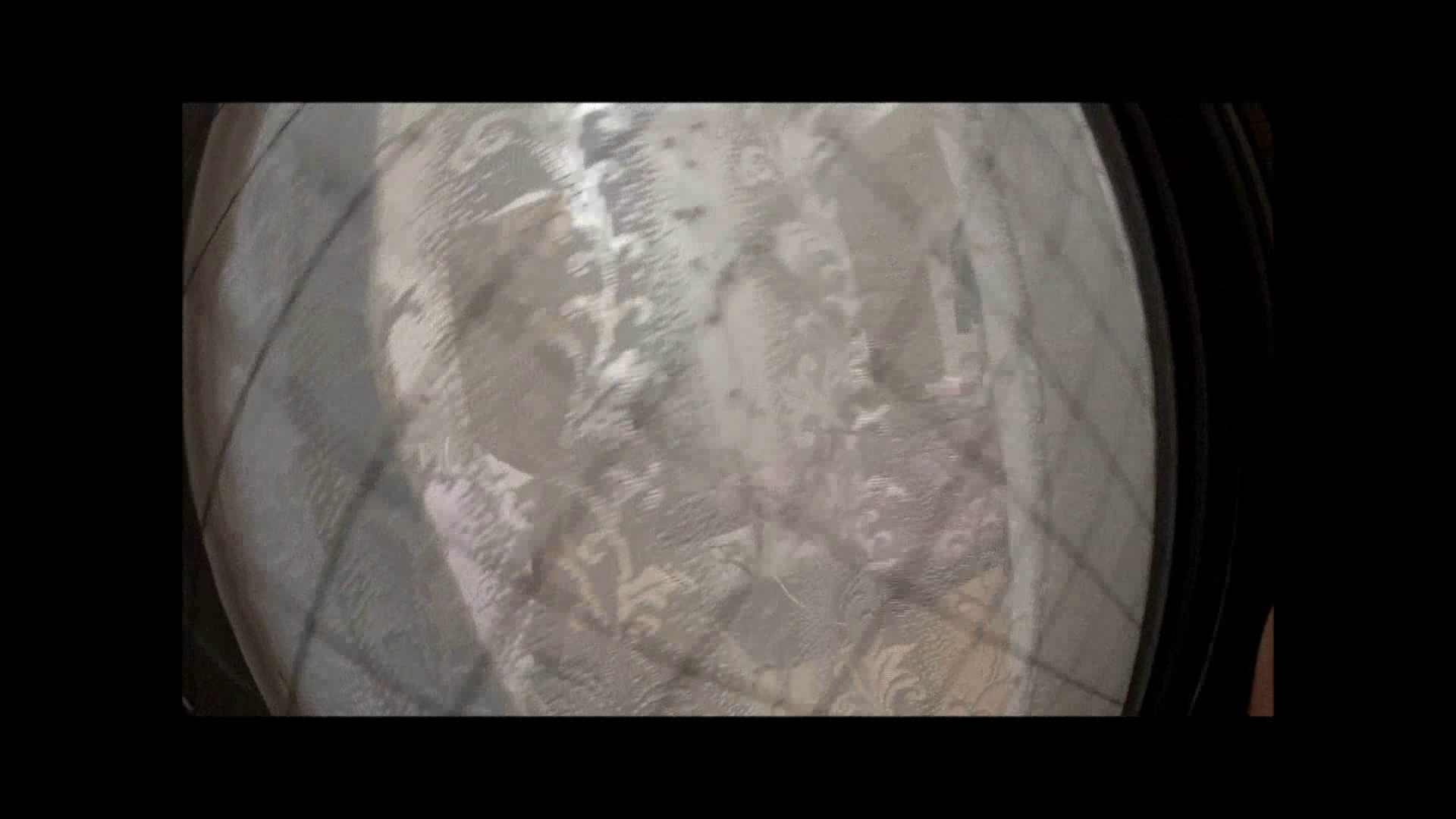 【04】別の日・・・魚眼レンズで広角に撮れました。 家宅侵入 | 0  86画像 12