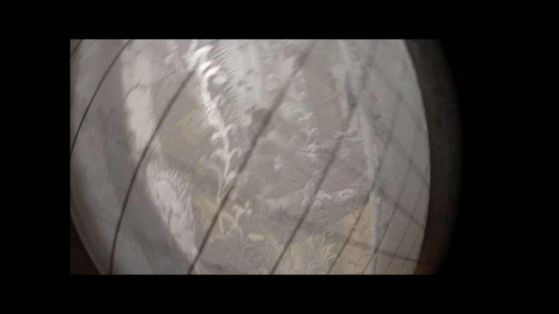 【04】別の日・・・魚眼レンズで広角に撮れました。 家宅侵入 | 0  86画像 75