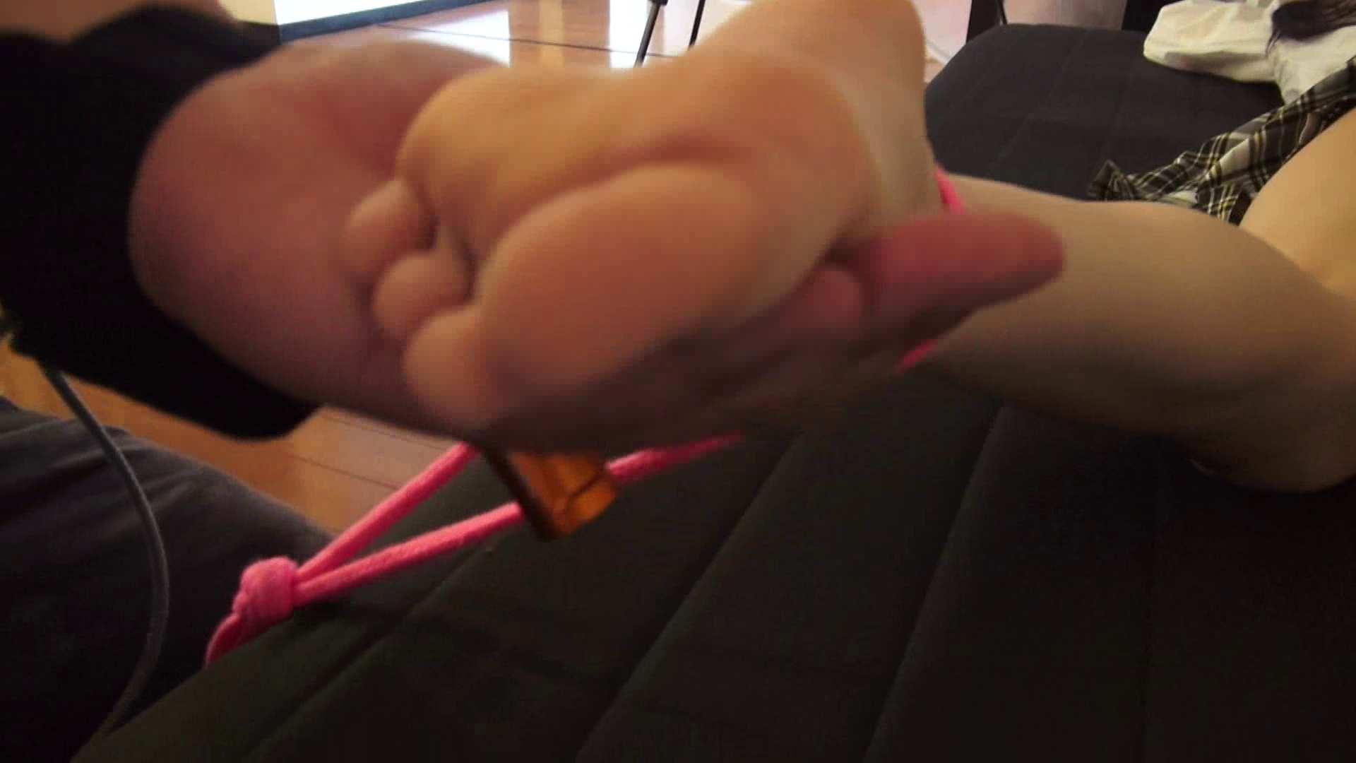 vol.4 予定に無かった行為、足舐めを遂行! OL裸体 | 顔出しNG一般女性  107画像 12
