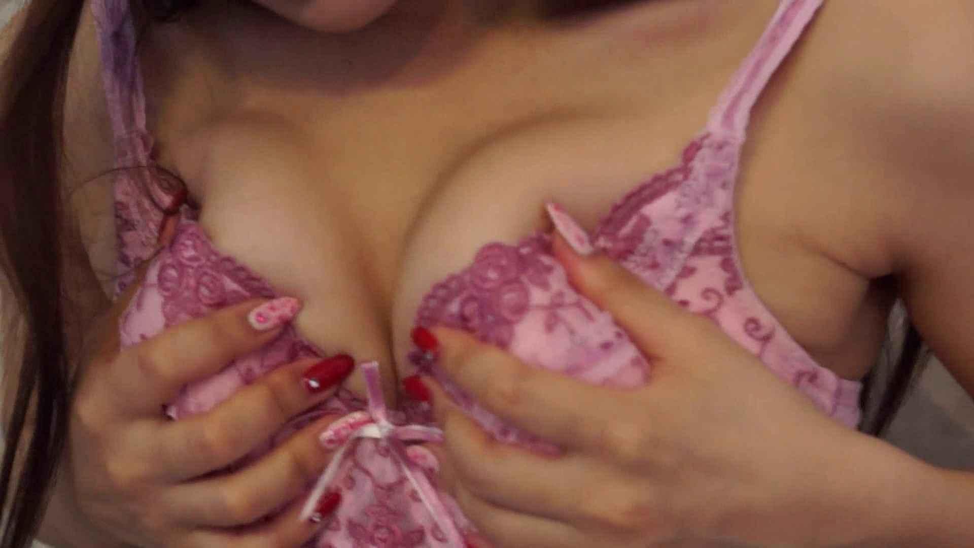 vol.6 恥ずかしそうに胸を揉む夏実ちゃん、逆にいい映像ですね。 顔出しNG一般女性   OL裸体  107画像 62