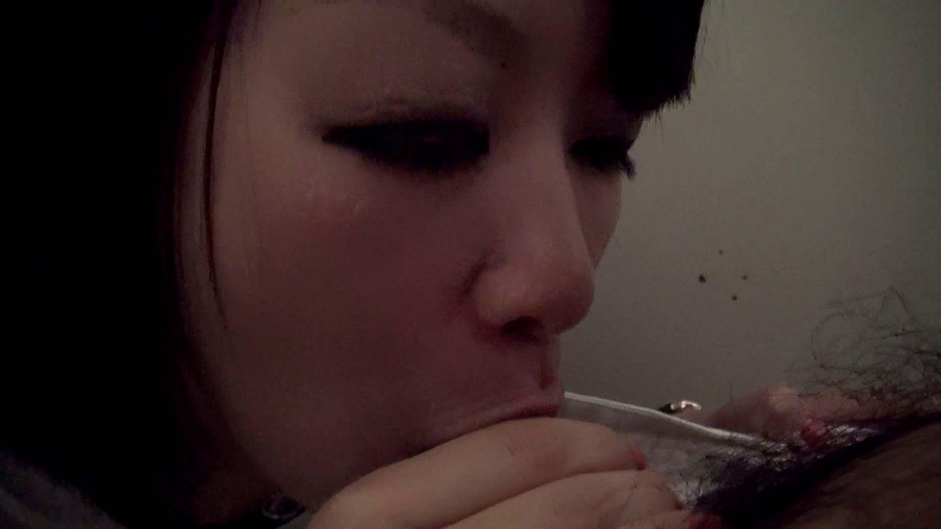 無修正ヌード|【女の時・01】ドライブ中と公衆施設で|大奥