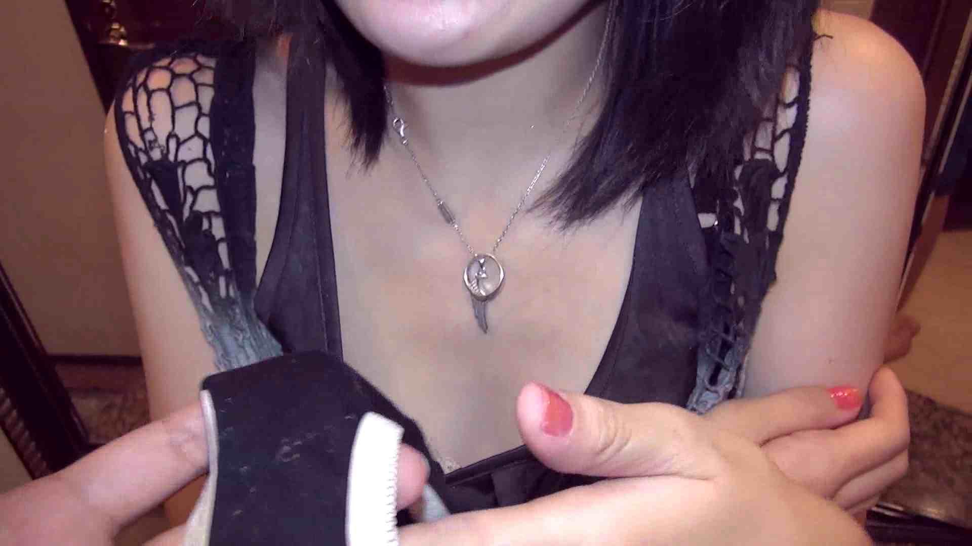 【女の時・02】ホテルに到着し直後に洗面台の前で ギャル達の手マン | ドキュメント  88画像 44