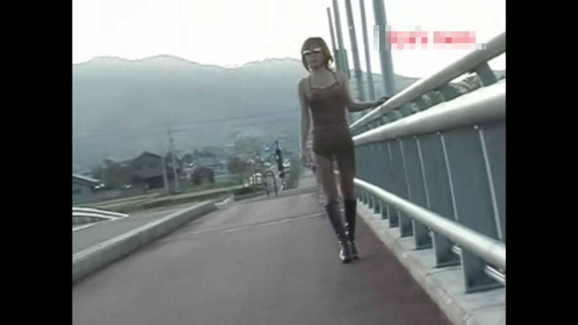 伝説の露出女神 特集4 オナニー特集 | 車  78画像 45