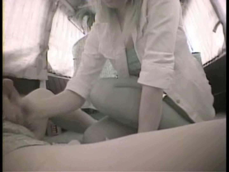 大学教授がワンボックスカーで援助しちゃいました。vol.11 一般投稿   車  78画像 28