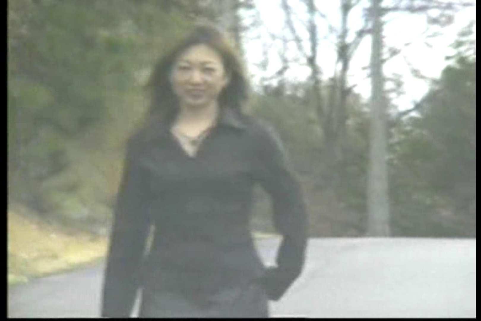 美熟女の野外露出プレイ2 野外 | 熟女の裸体  70画像 4