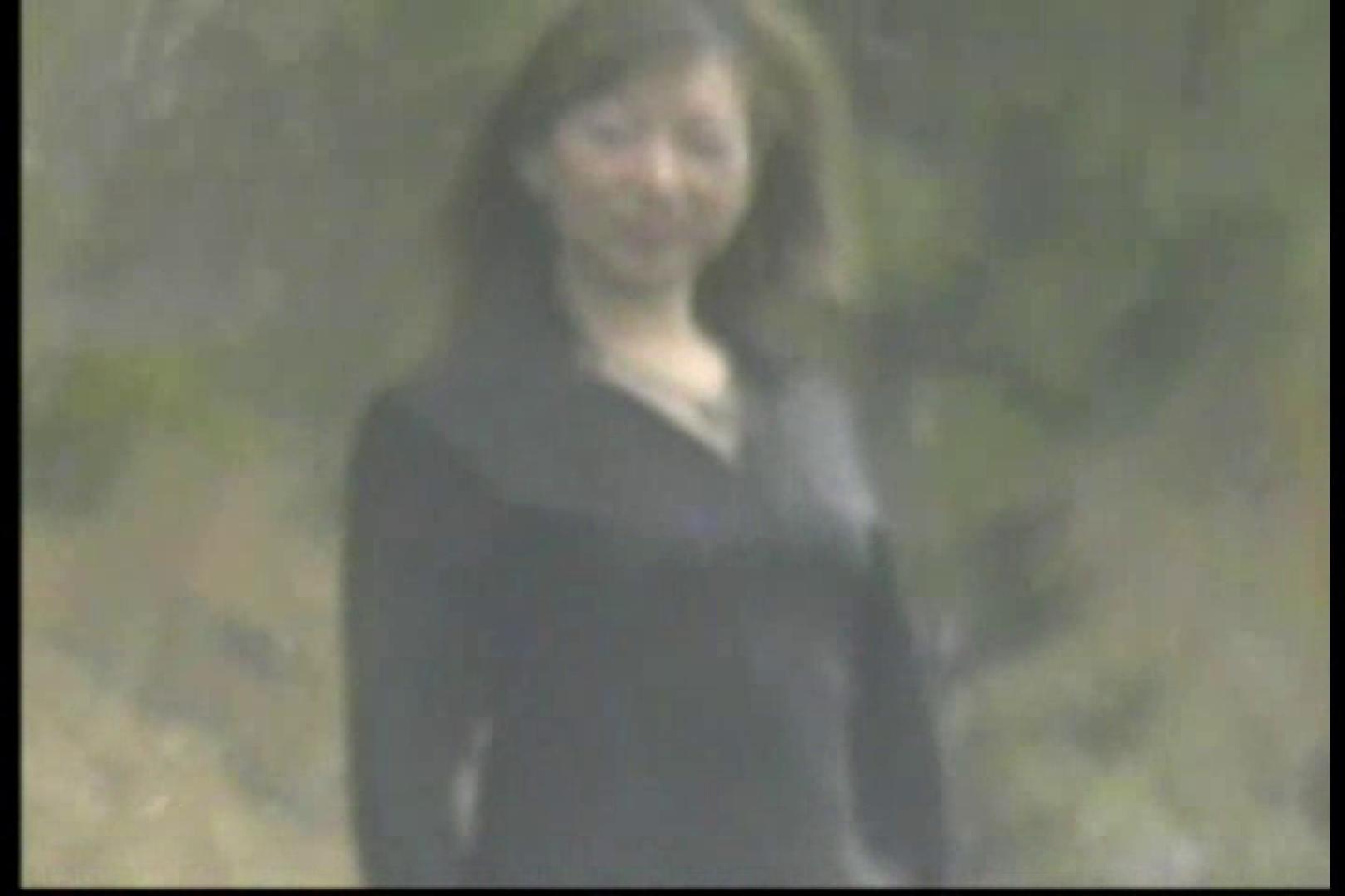 美熟女の野外露出プレイ2 野外 | 熟女の裸体  70画像 7