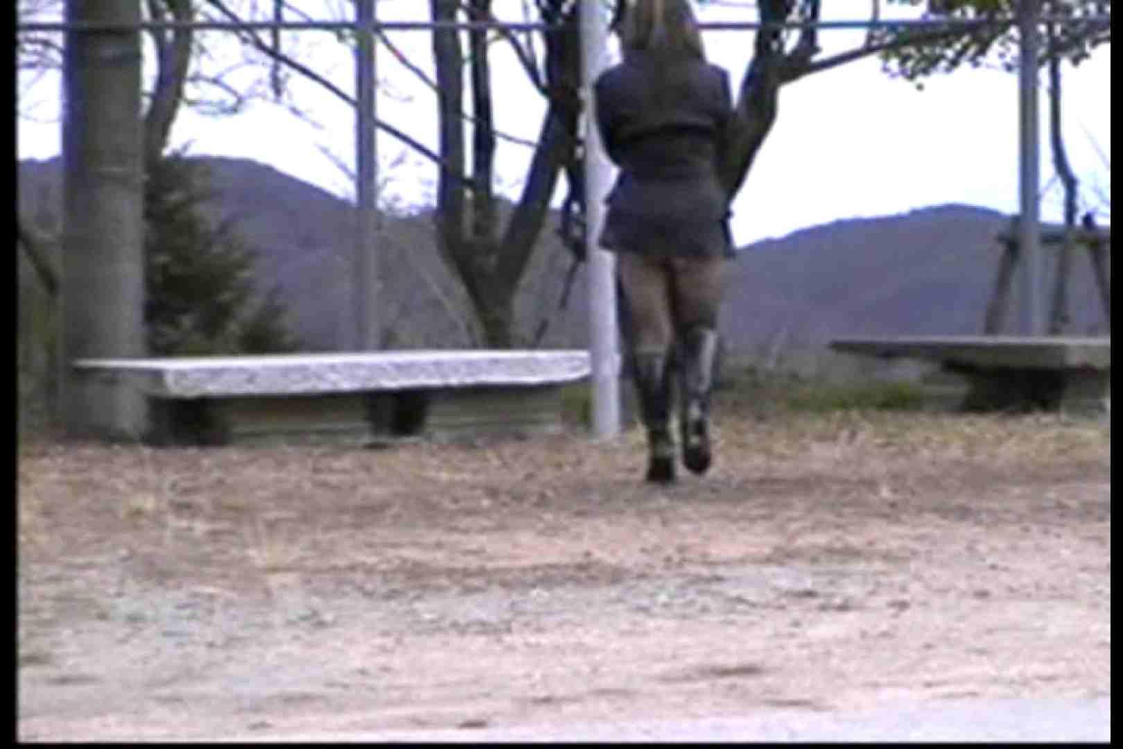 美熟女の野外露出プレイ2 野外 | 熟女の裸体  70画像 24