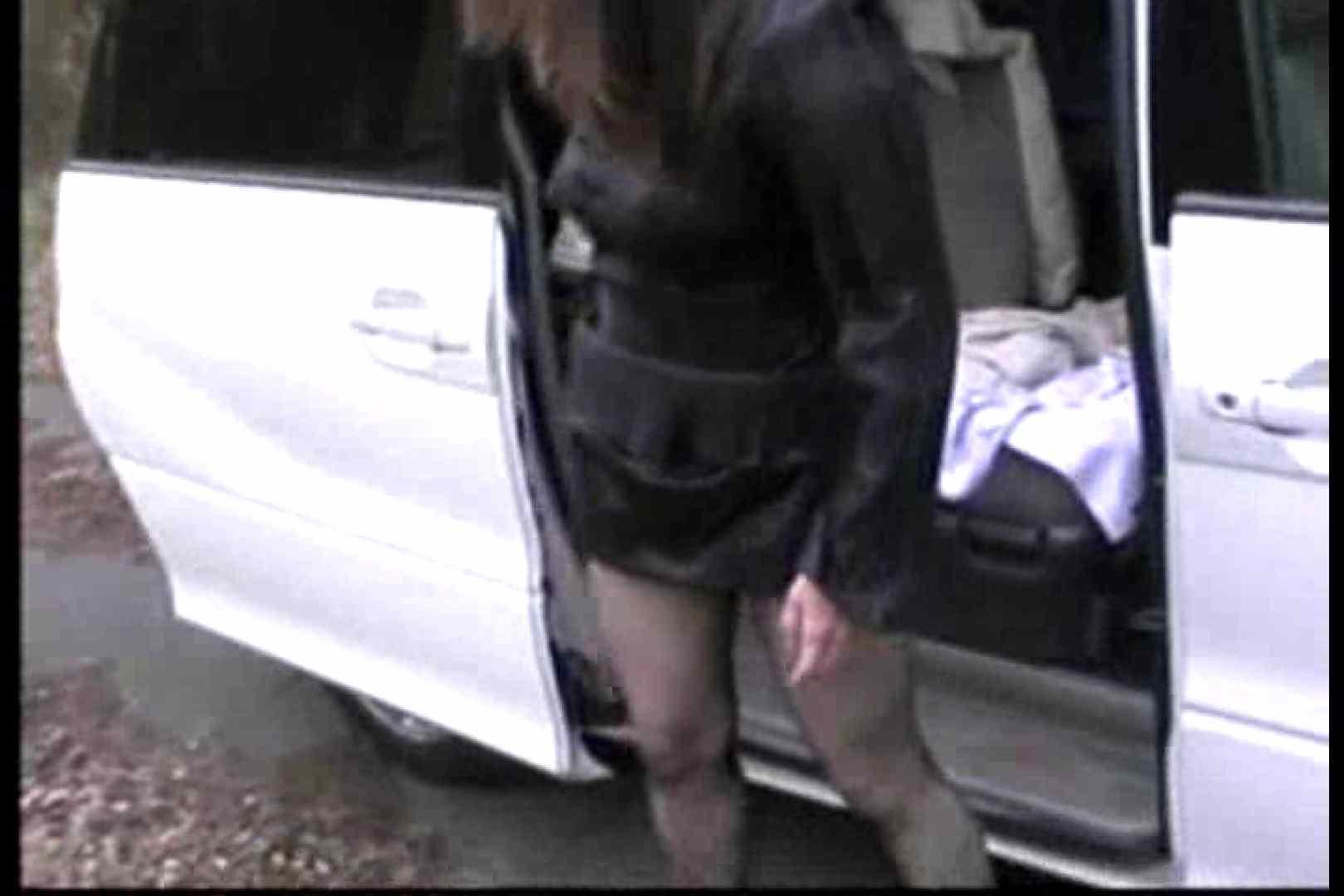 美熟女の野外露出プレイ2 野外 | 熟女の裸体  70画像 37