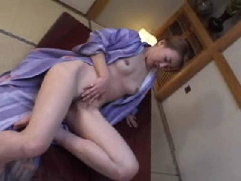 熟女名鑑 Vol.01 田辺由香利 前編 OL裸体   熟女の裸体  77画像 9