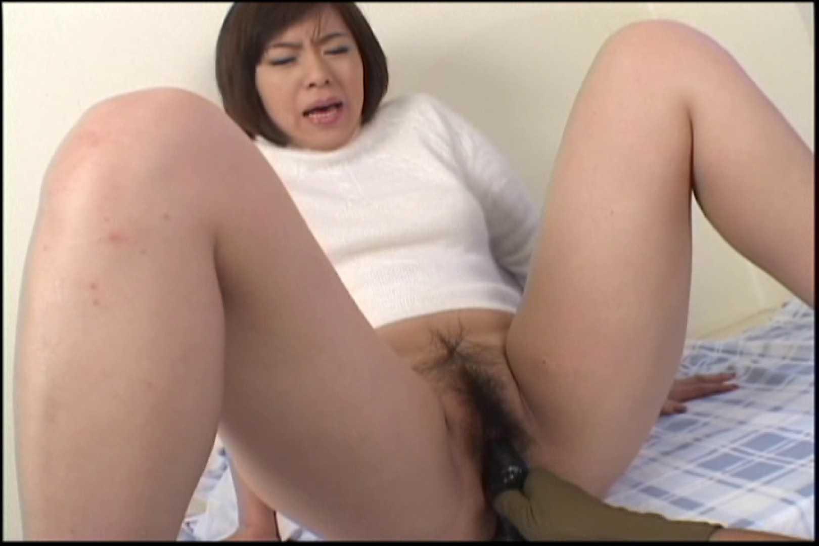 間違いなく性に飢えてる奥様VOL.02 西島れい オナニー特集   熟女の裸体  63画像 27