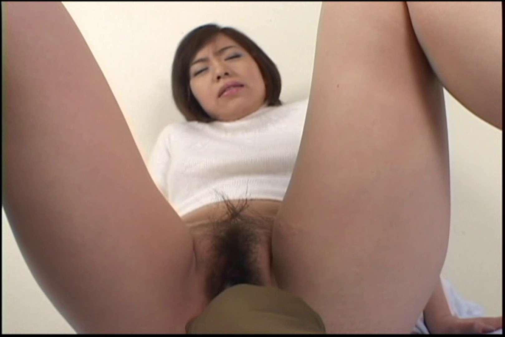 間違いなく性に飢えてる奥様VOL.02 西島れい オナニー特集   熟女の裸体  63画像 28