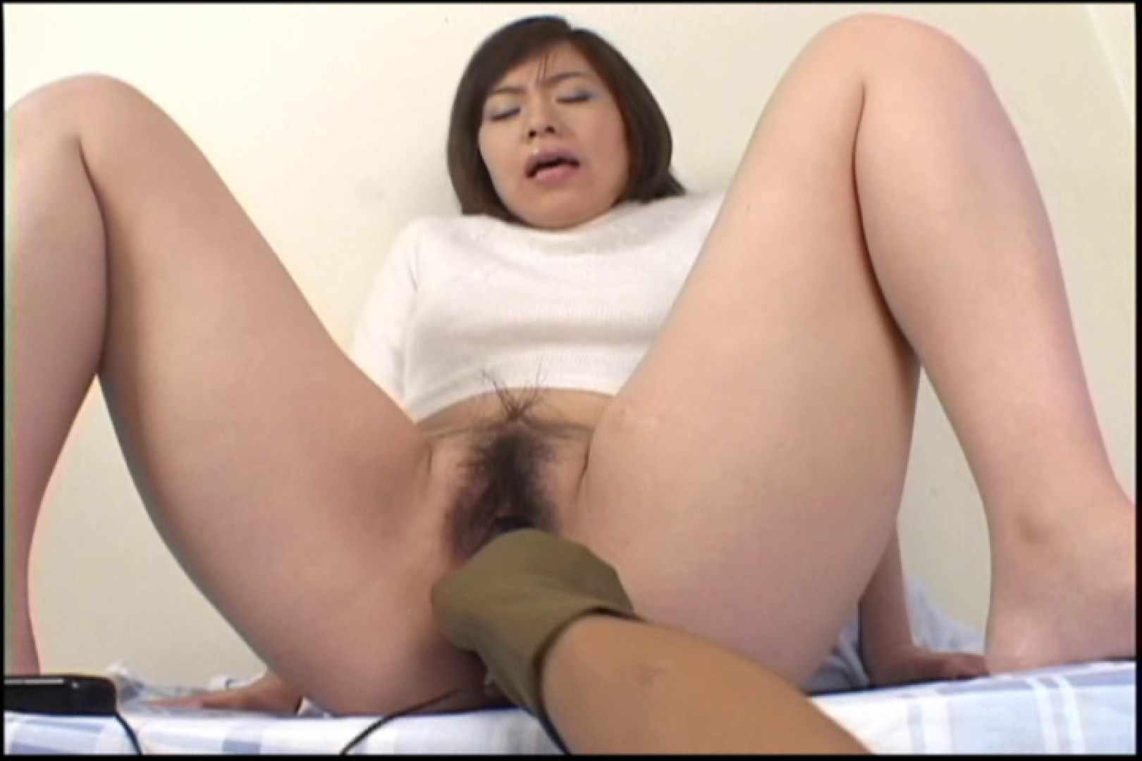 間違いなく性に飢えてる奥様VOL.02 西島れい オナニー特集   熟女の裸体  63画像 30