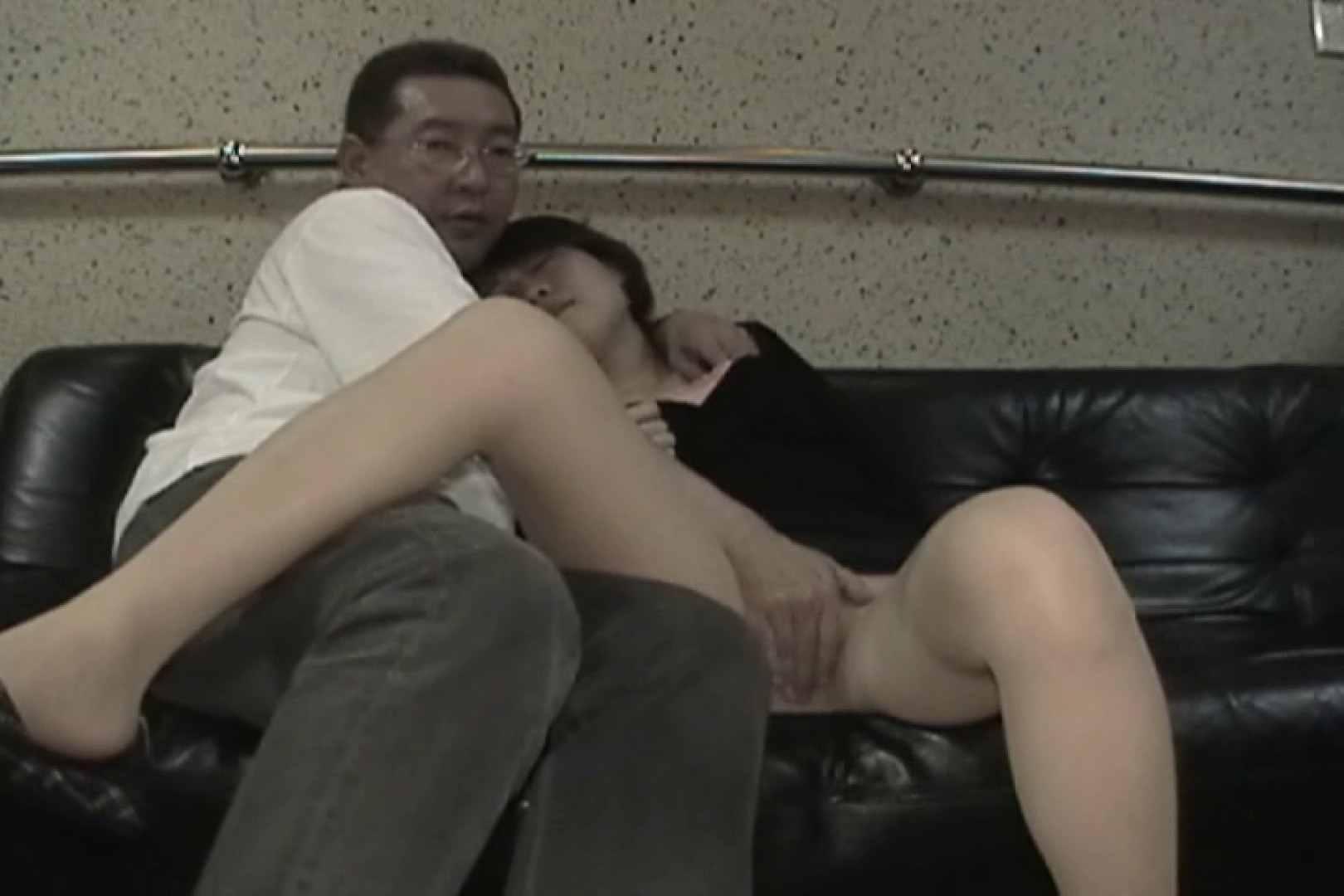 形の良いお椀型の美乳熟女とSEX~川島みさき~ クンニ | ギャル達の美乳  111画像 45